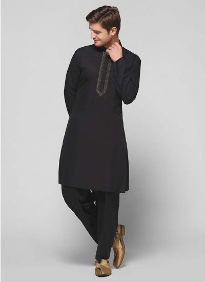 Embroidered Kurta Salwar