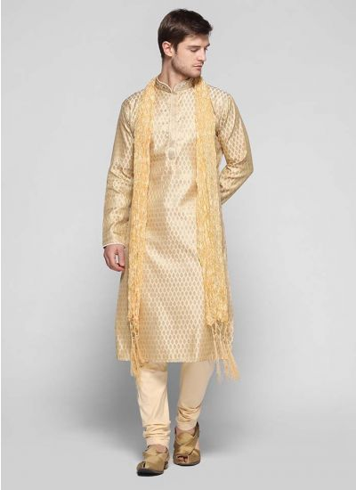 Straight Embellished Kurta Set
