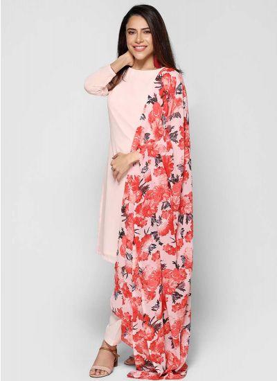 Petite Rose Salwar Suit