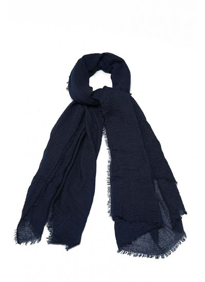 Woven Oversize Scarf