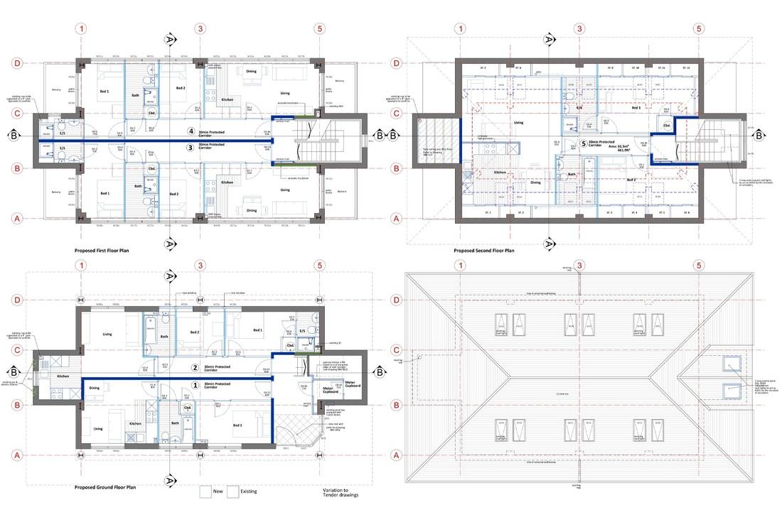 Meridian House 2 desktop