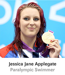 Jessica Jane Applegate