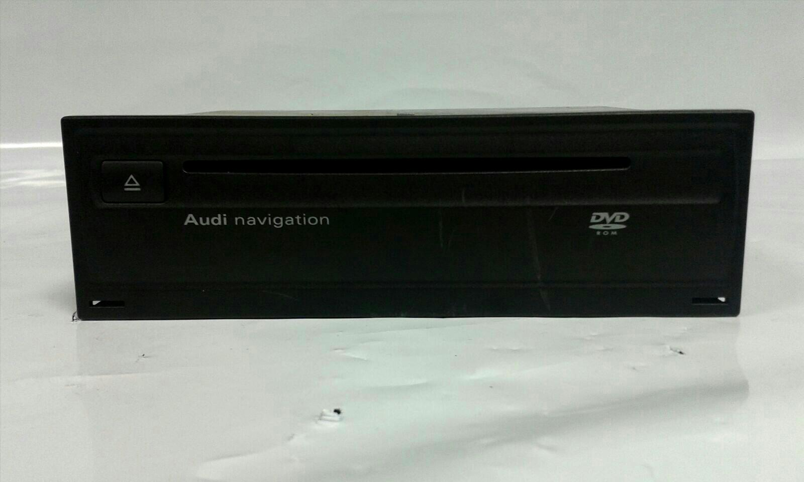 Audi mmi 2g  4e0 919 887 c  comes with map dvd  becker be6353 component protection  will need removing  tested ok