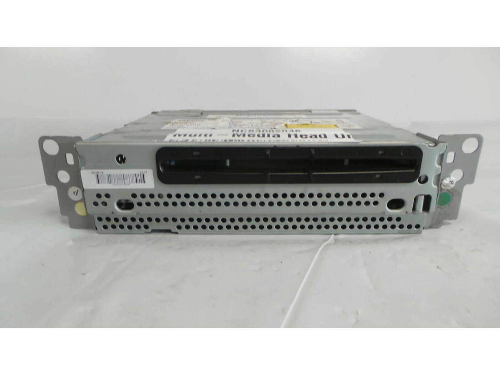 BMW Multimedia Untested May Need Coding CD/Radio  NAV/MAP CI 6 822 582