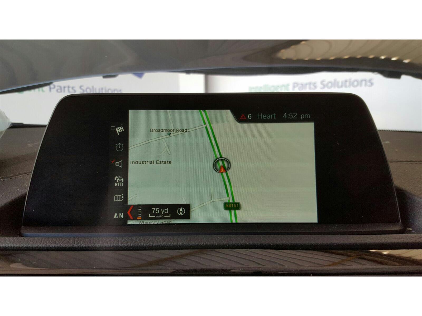 BMW 65 50 6 837 128Central information display�1,659.93F 1   6,5