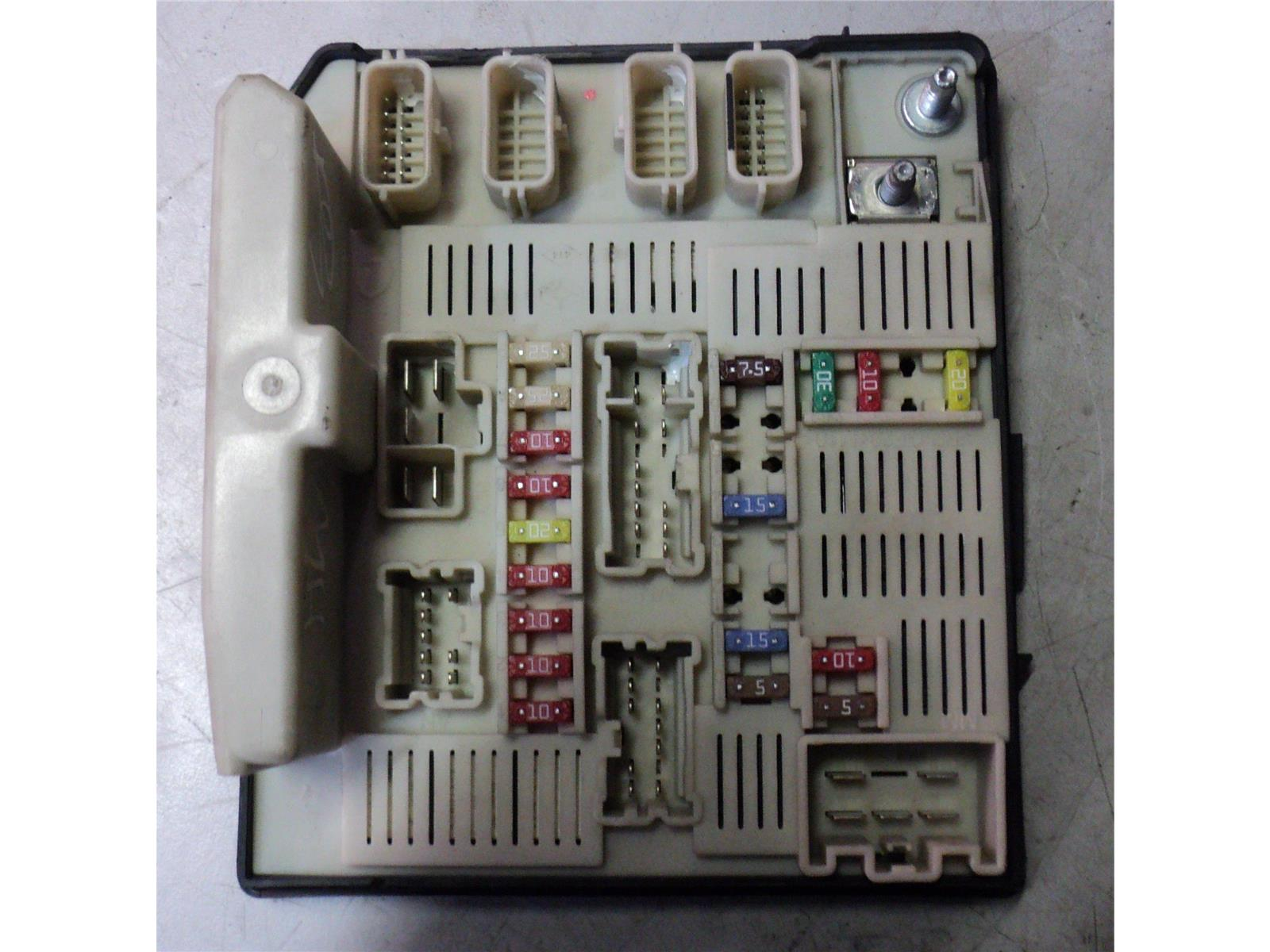 Renault Megane Fuse Box 2006 Schematic Diagrams Scenic Open For Sale Electrical Work Wiring Diagram U2022 Toyota Rav4