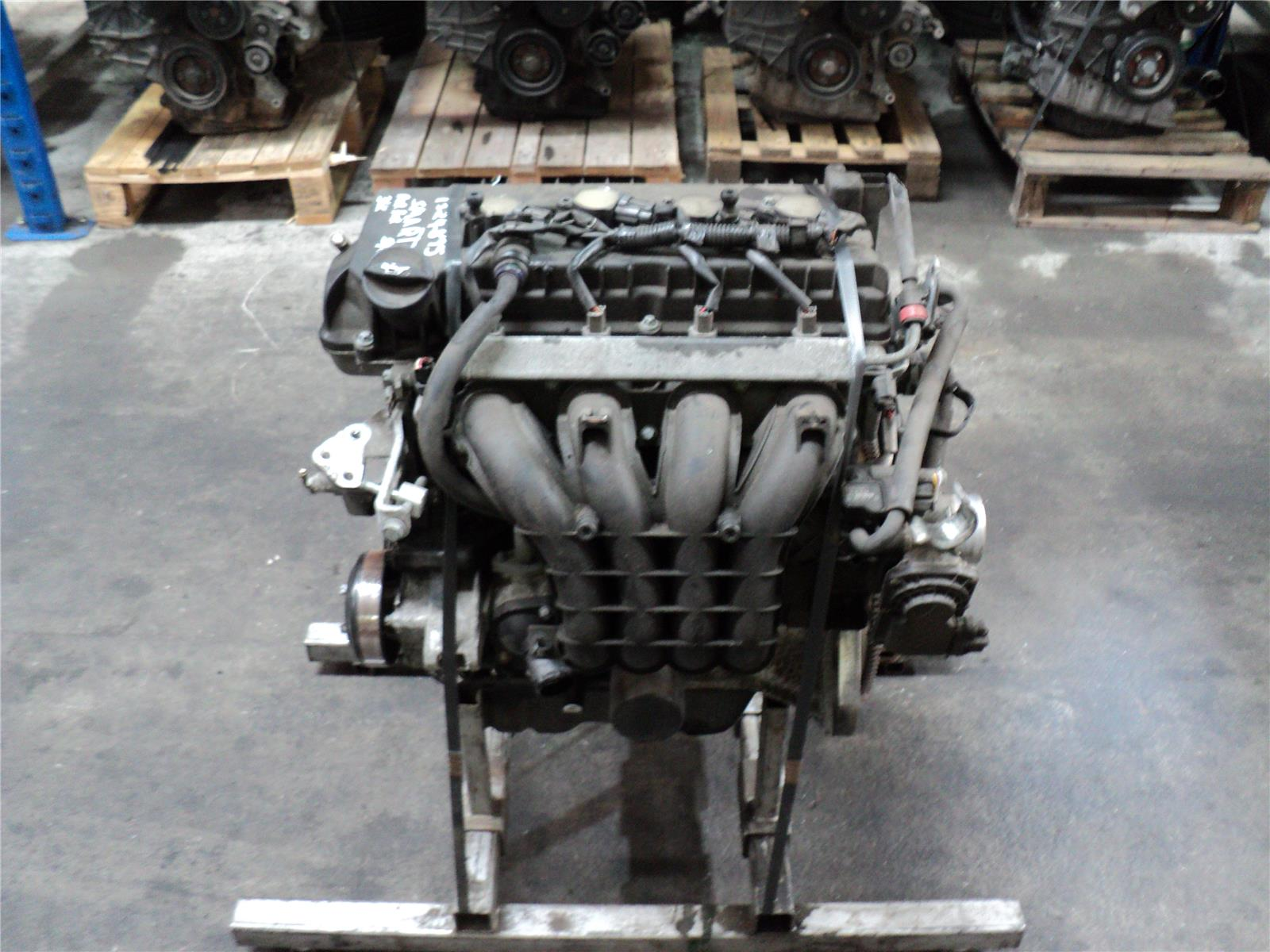 smart forfour 2004 to 2008 engine petrol sequential manual for rh motorhog co uk power smart engine manual power smart engine manual