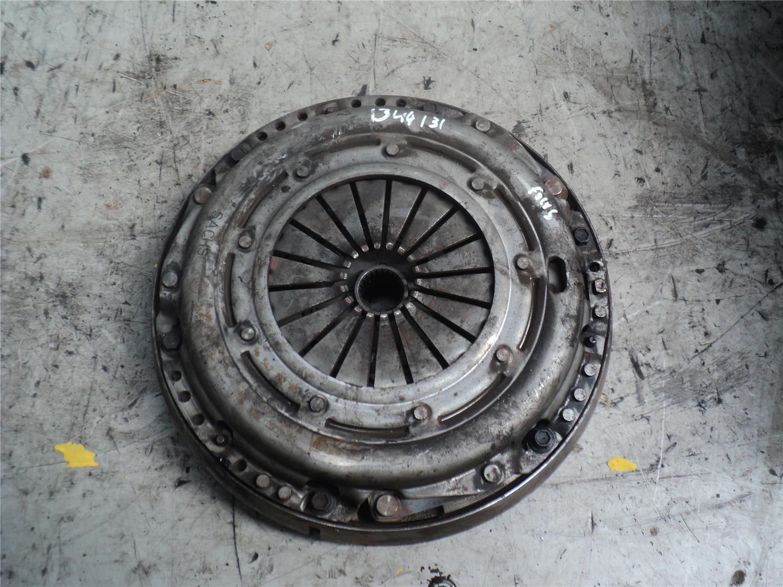 2008 / 2010 Ford Focus - ENGINE FLYWHEEL - WARRANTY - 1173970