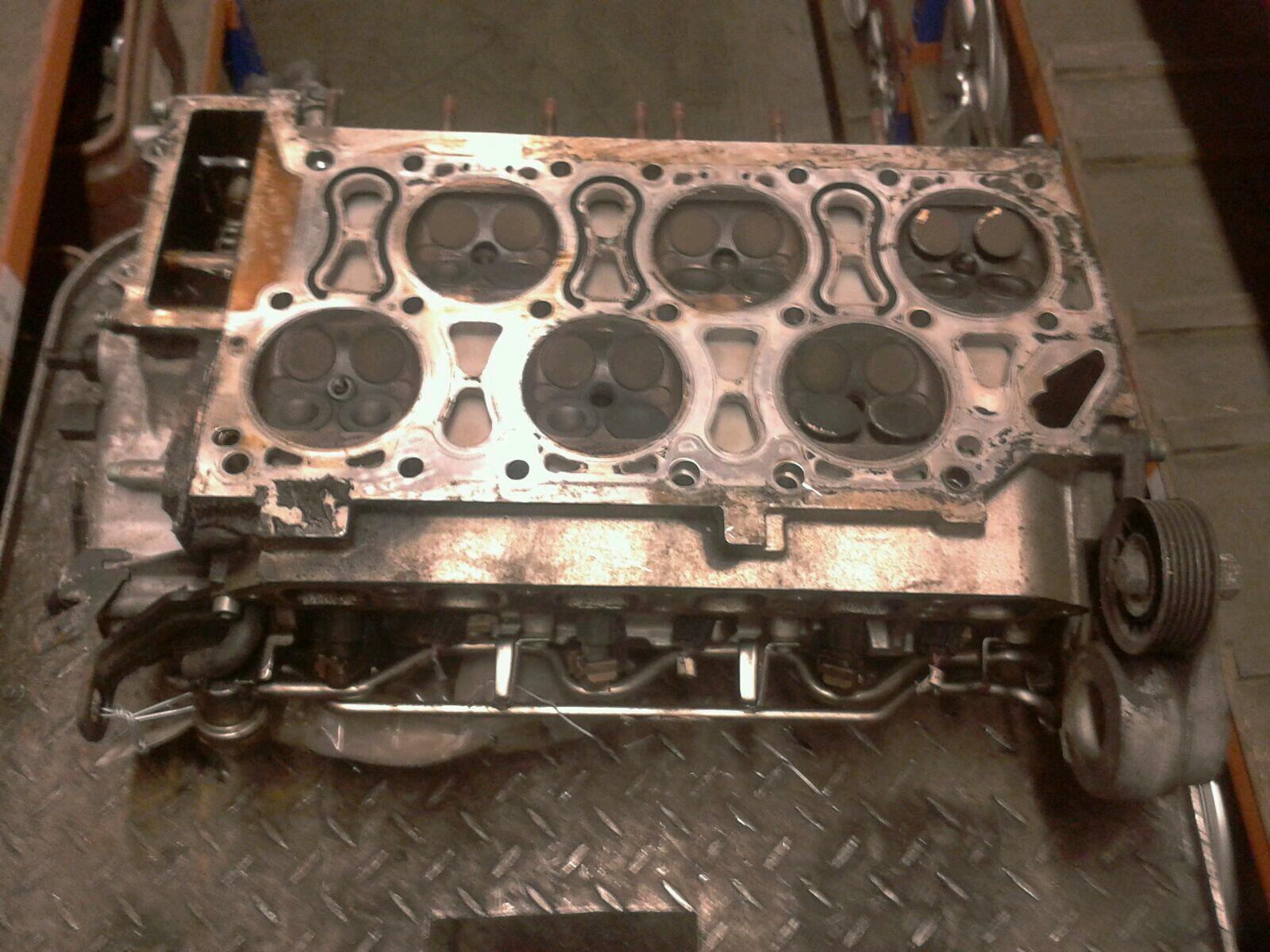 ... CYLINDER HEAD & CAMS VW Bora Golf 2.8 99-06 BDE Engine & WARRANTY ...