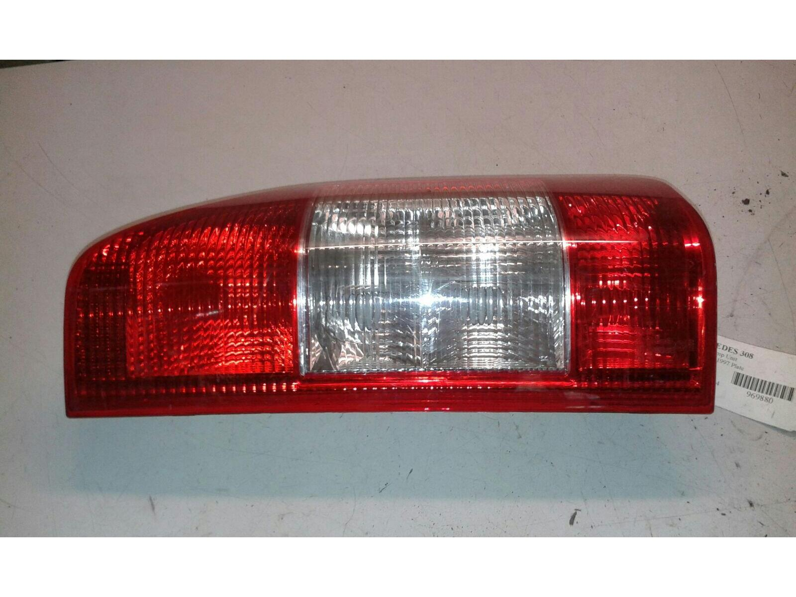 SPRINTER 2006-2015 REAR LAMP LIGHT TAIL CLUSTER RIGHT DRIVER