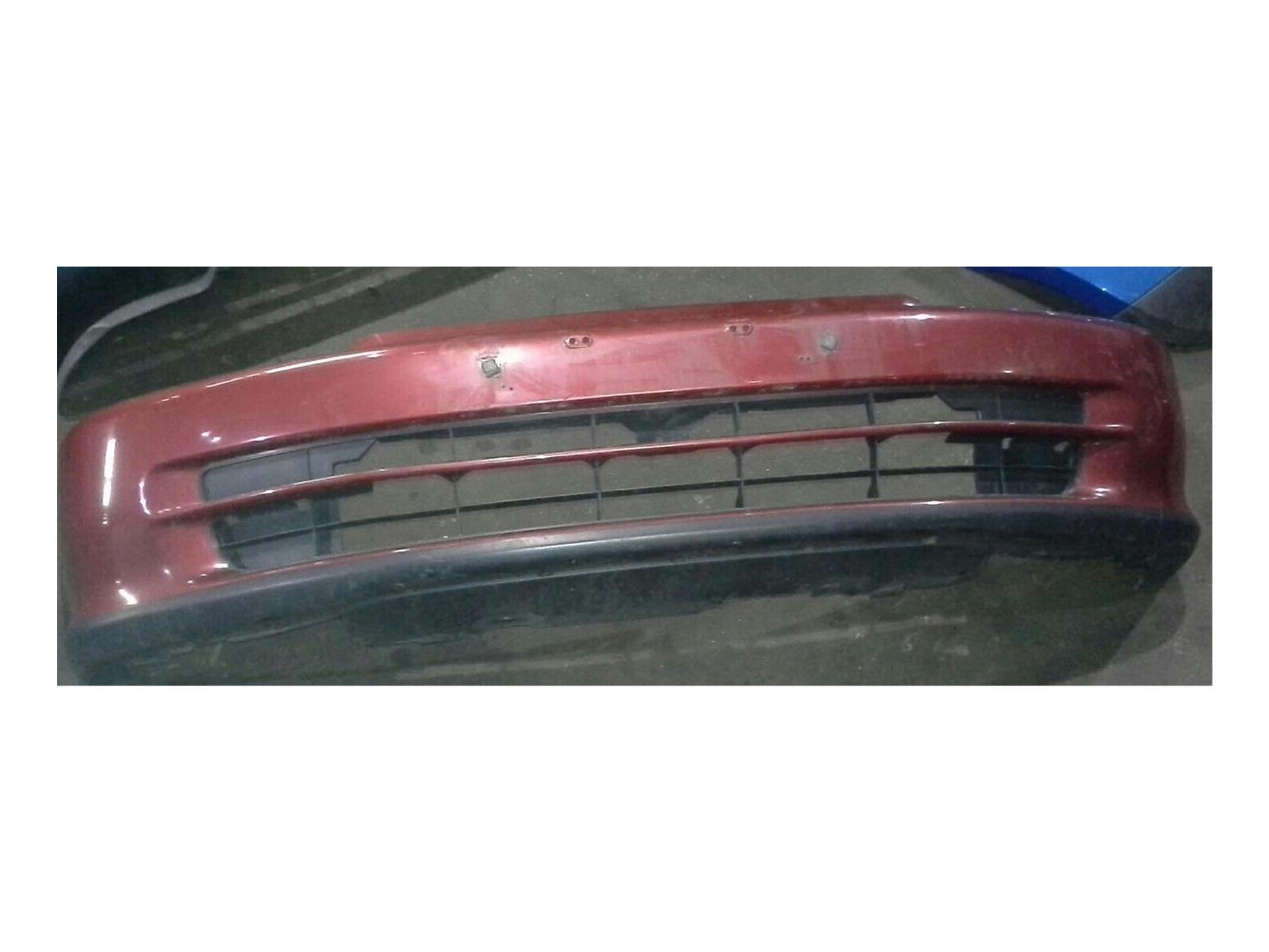 1991 To 1995 Honda Civic   Genuine Front Bumper U0026 WARRANTY   1259625