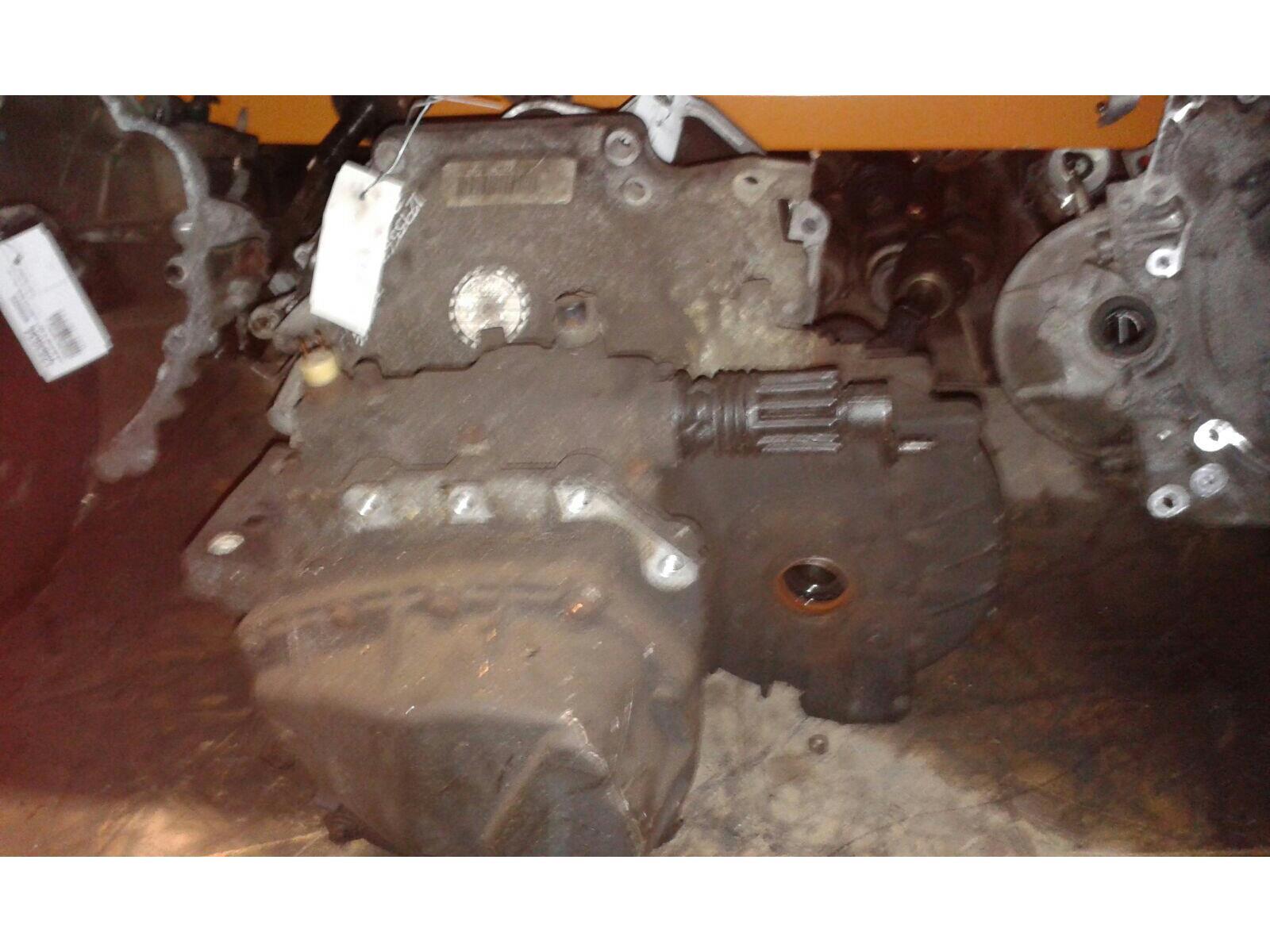 ... GEARBOX Chrysler Voyager 95-08 2.0 16V Petrol 5 Speed Manual & WARRANTY  -1024605 ...