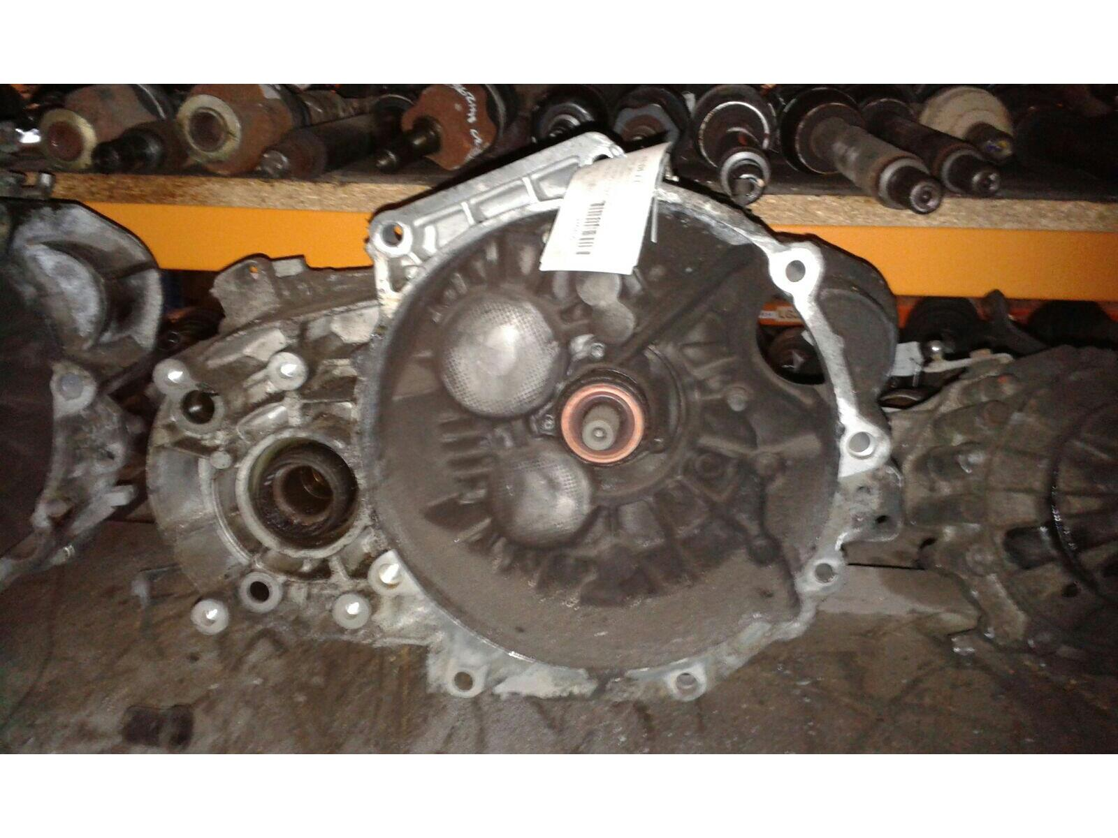 Audi Tt 1999 To 2006 Transmission Assembly Petrol Manual For Clutch Diagram How Transmissions 2001 18 5 Speed Gearbox Fhb 986406