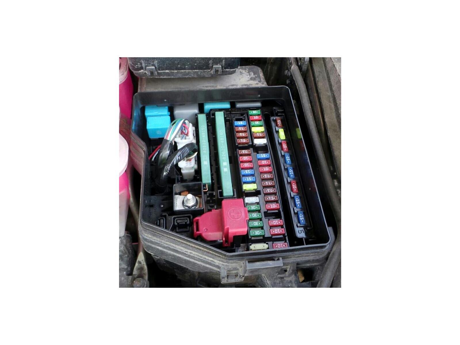 Fuse Box Lexus Gs 450h Electrical Wiring Diagrams Gs350 Rx Diagram Manual 2013