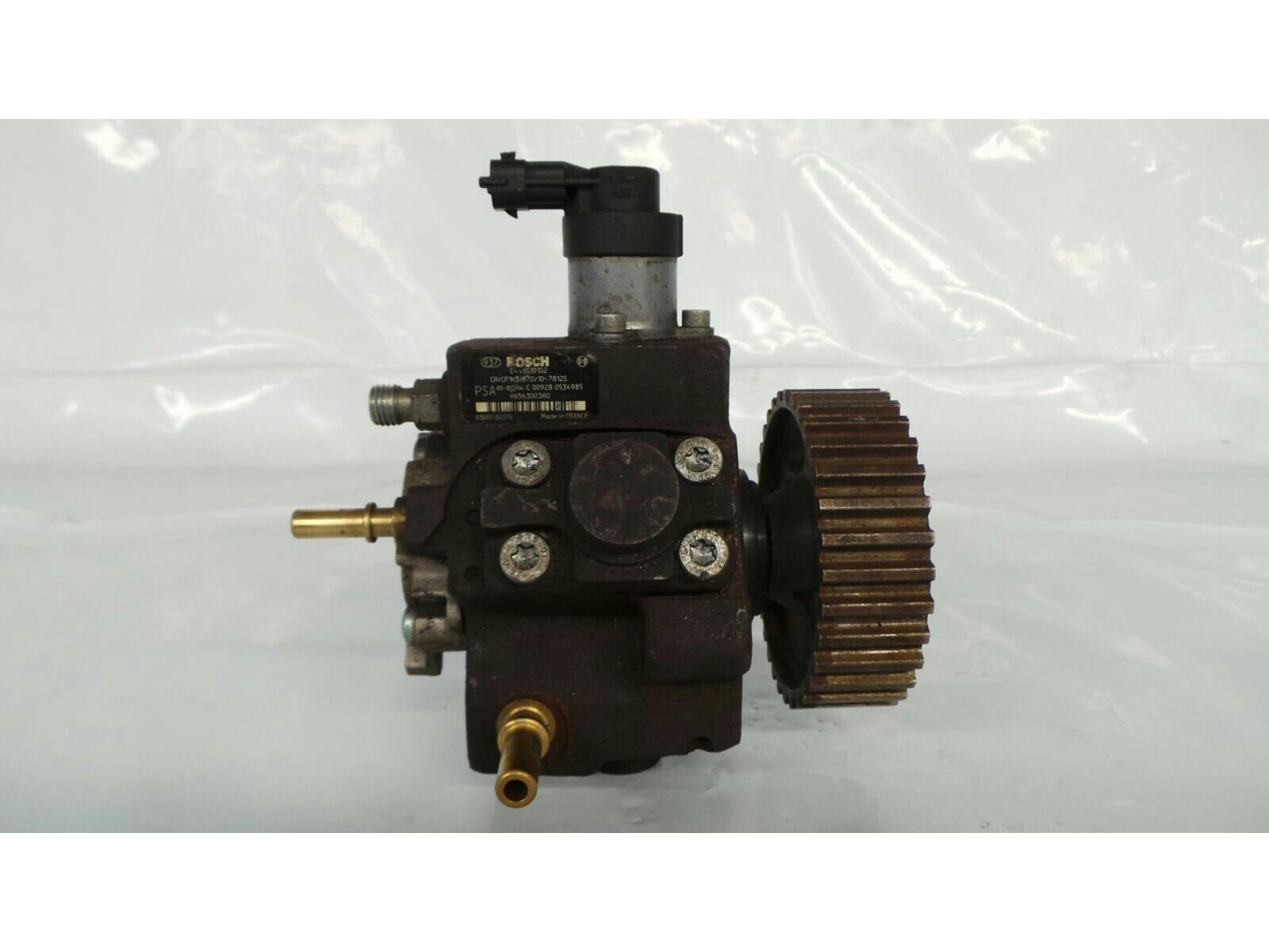 Citroen C2 2003 To 2008 Fuel Pump (Diesel / Manual) for sale
