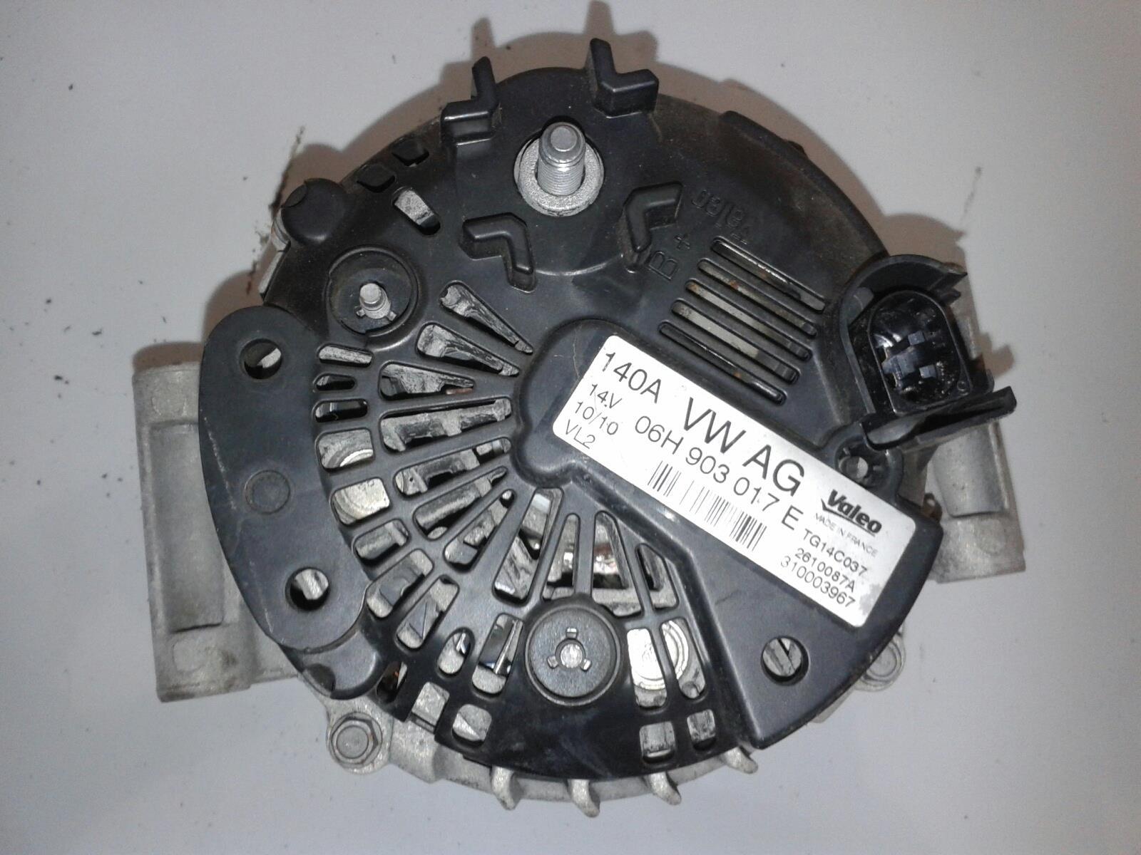 audi a3 2008 to 2013 alternator petrol manual for sale from rh motorhog co uk Audi A3 V6 Audi A3 TDI