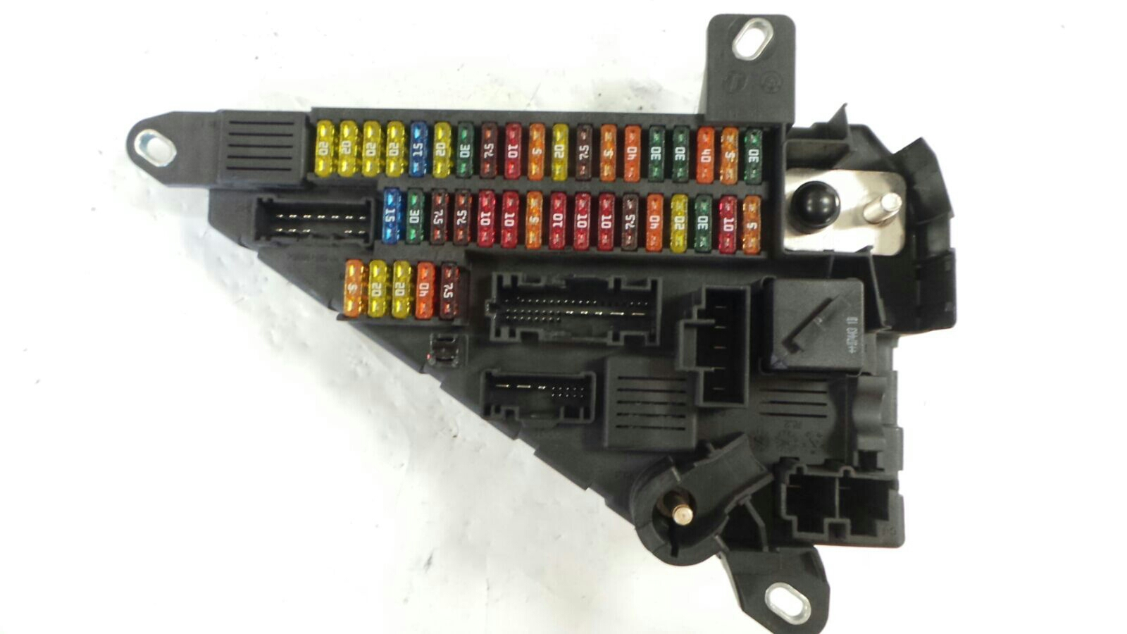FUSE AND RELAY BOX 2004-2007 BMW 5 Series 530d M Sport 3.0 & Warranty