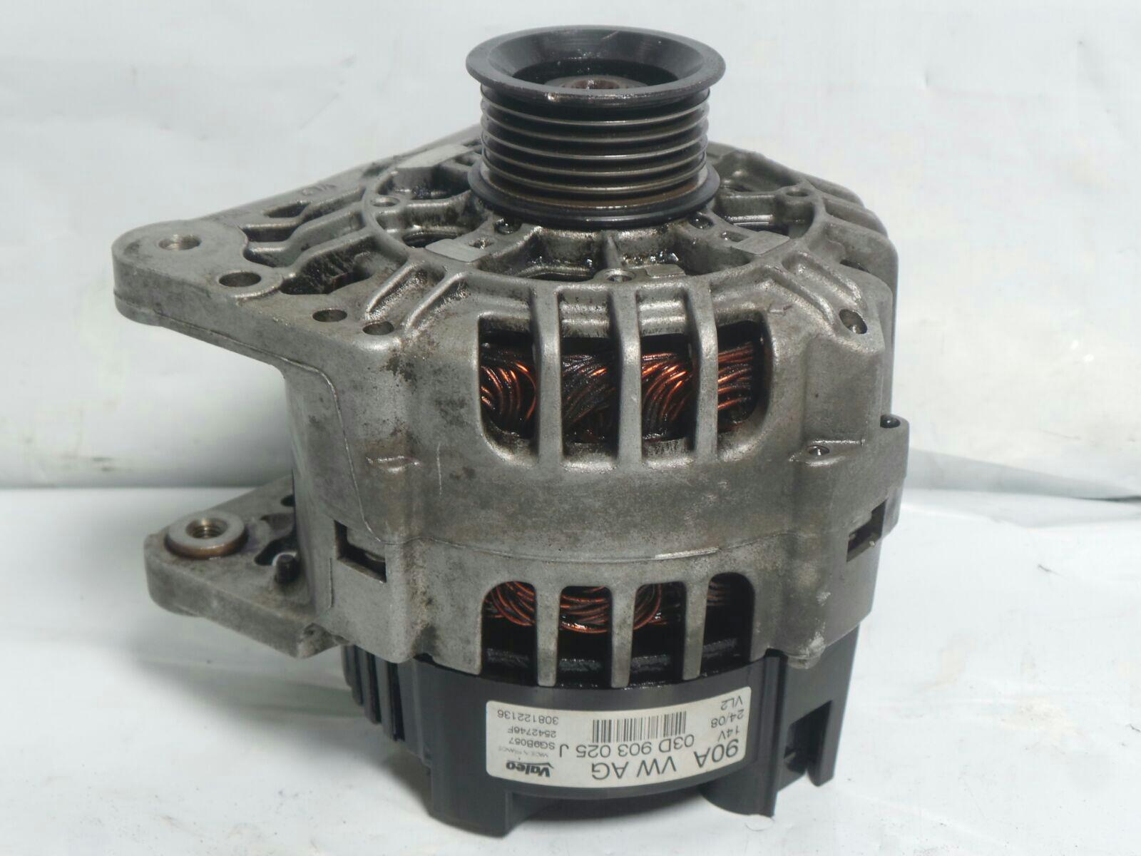 WRG-2586] Skoda Fabia Alternator Wiring Diagram on