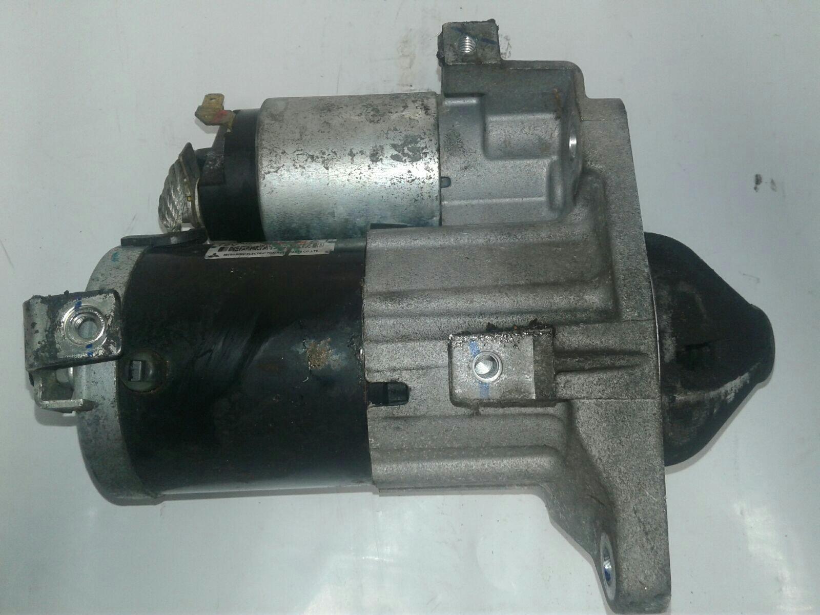 mitsubishi petrol warranty details wagon breaking to starter motor space parts manual
