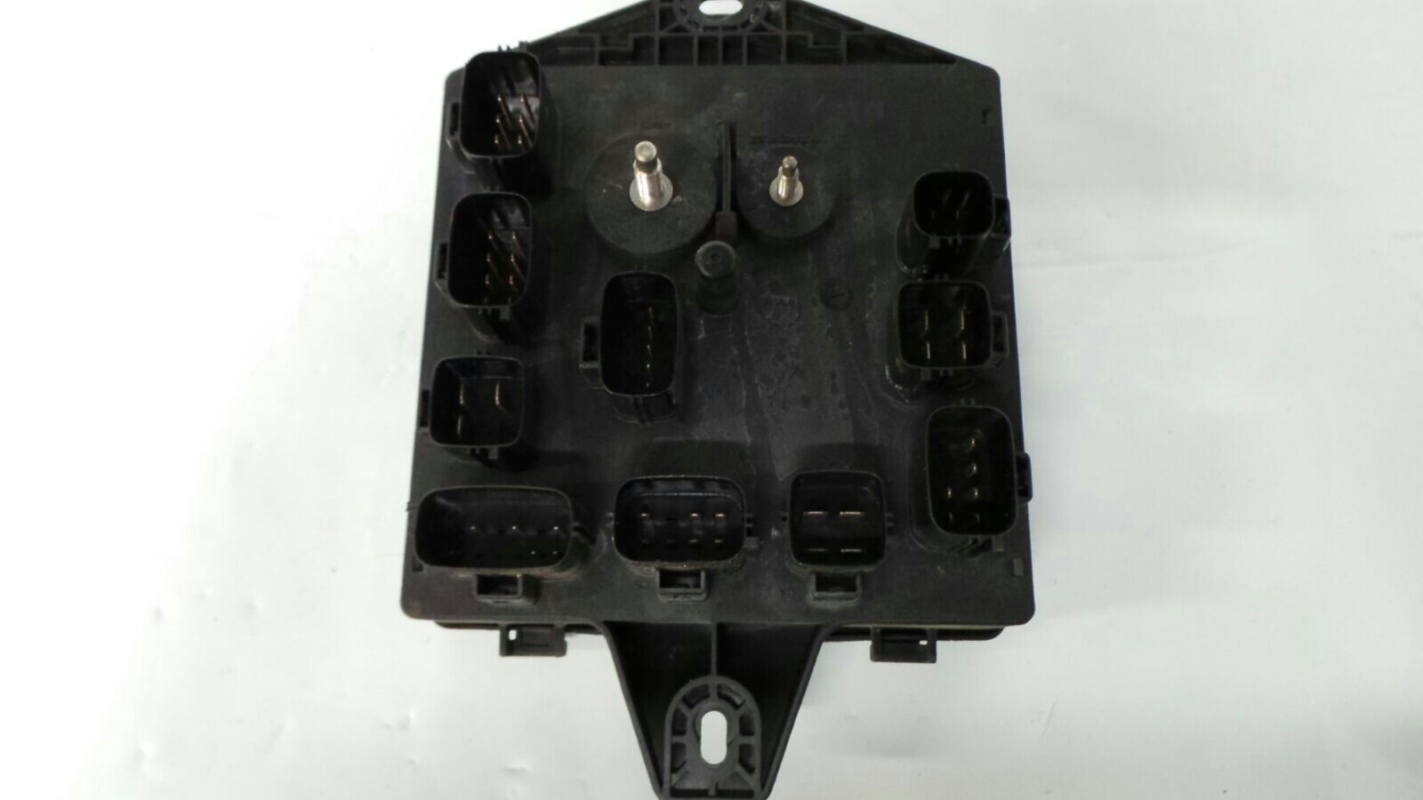 Aston Martin Db9 2004 On Fuse Box Petrol Automatic For Sale From Renault Fluence Lid 60 V12 Engine Bay 35 Way