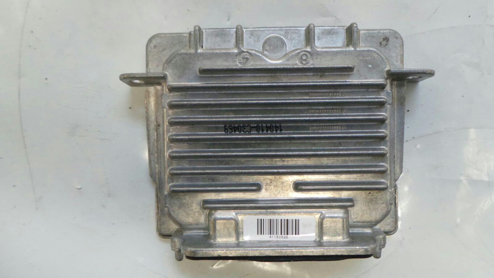 Xenon Headlight Ballast Ecu Ford Kuga  Warranty