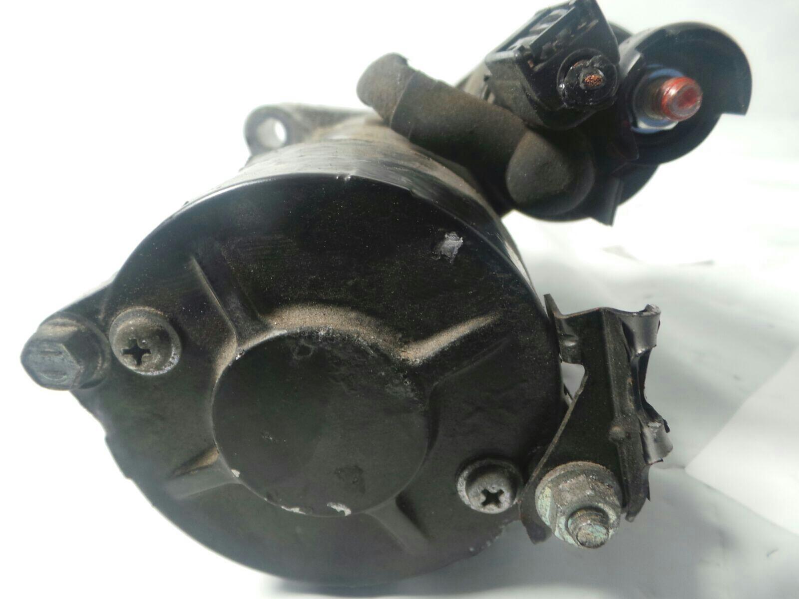 Honda Civic 2006 To 2010 Starter Motor Diesel Manual For Sale 22 06 10 N22a2 Warranty 5113440