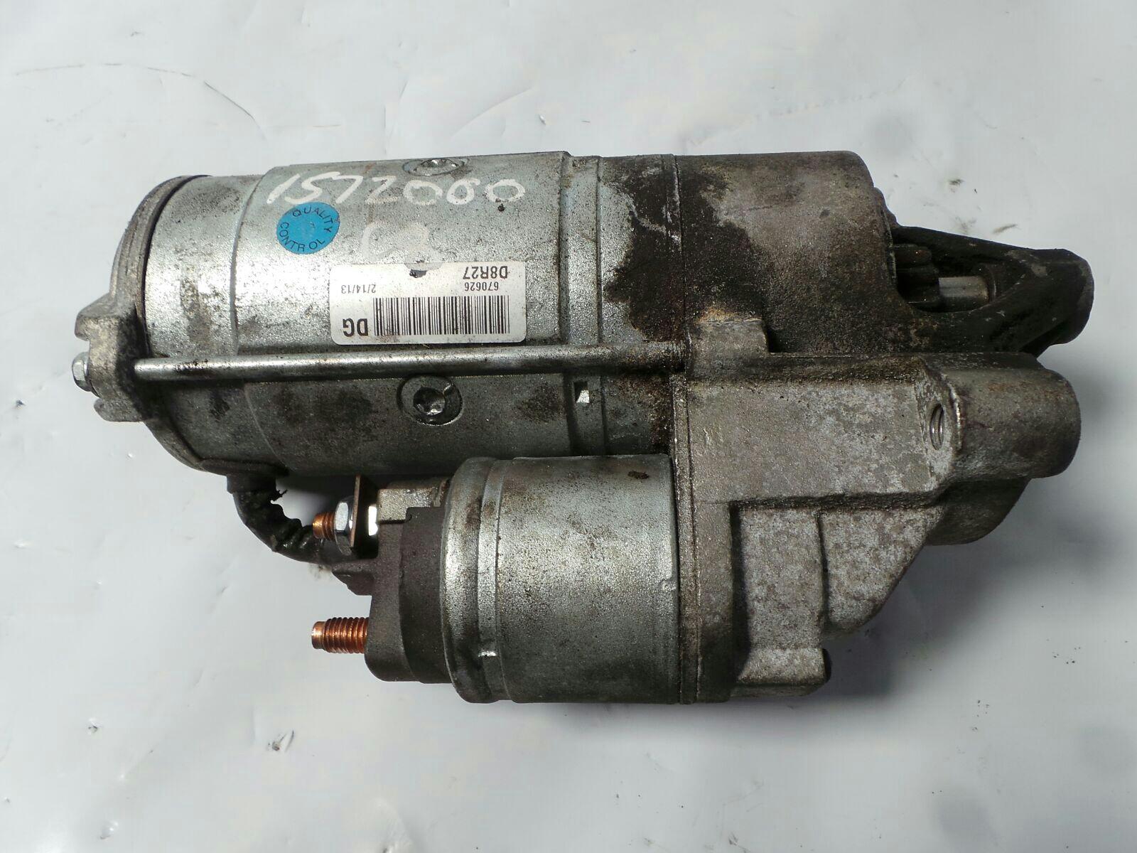 citroen c8 2003 to 2010 starter motor diesel manual for sale rh motorhog co uk Rhk Motorcycle Rhk Motorcycle