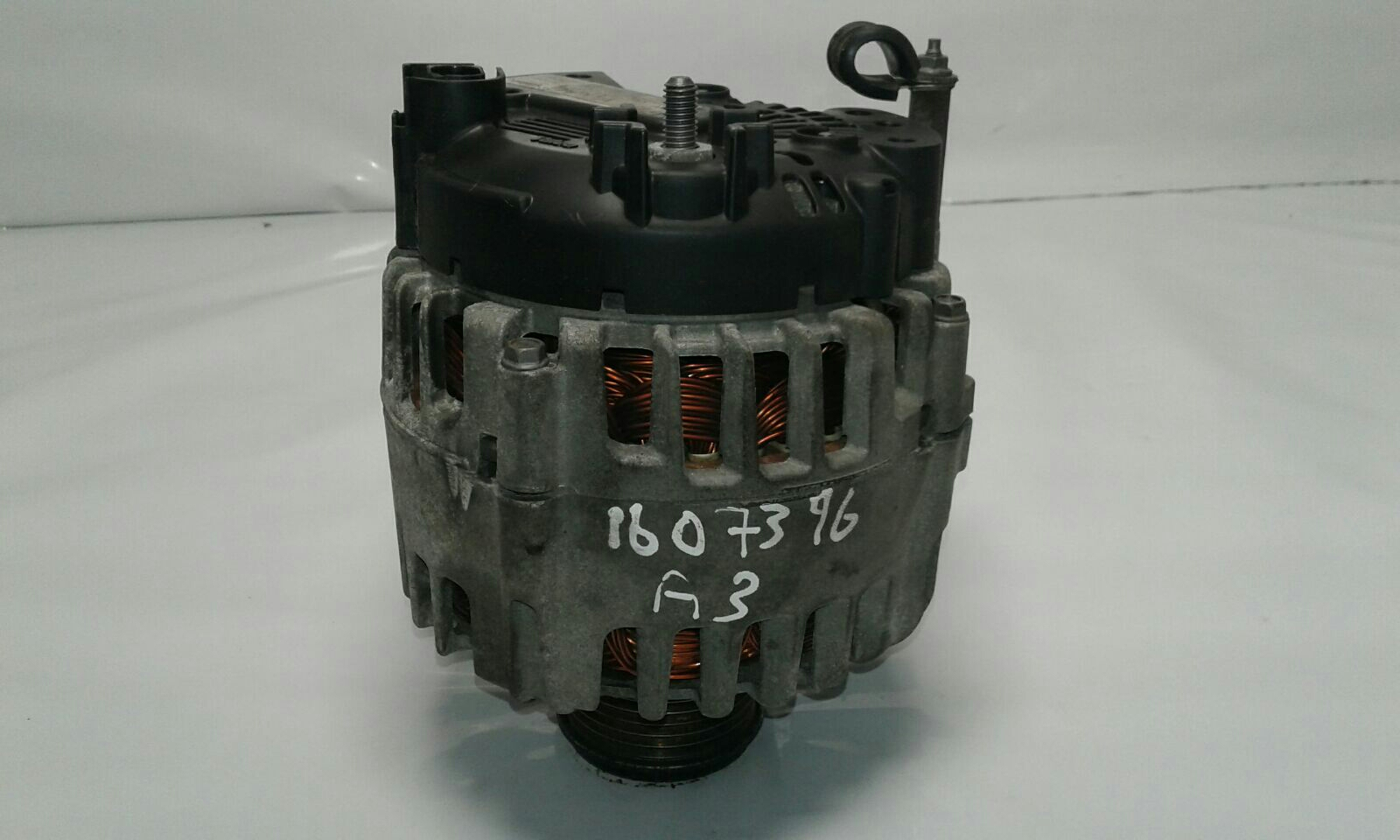 audi a3 2008 to 2013 alternator diesel manual for sale from rh motorhog co uk Audi A3 Manual PDF Audi A3 Sportback