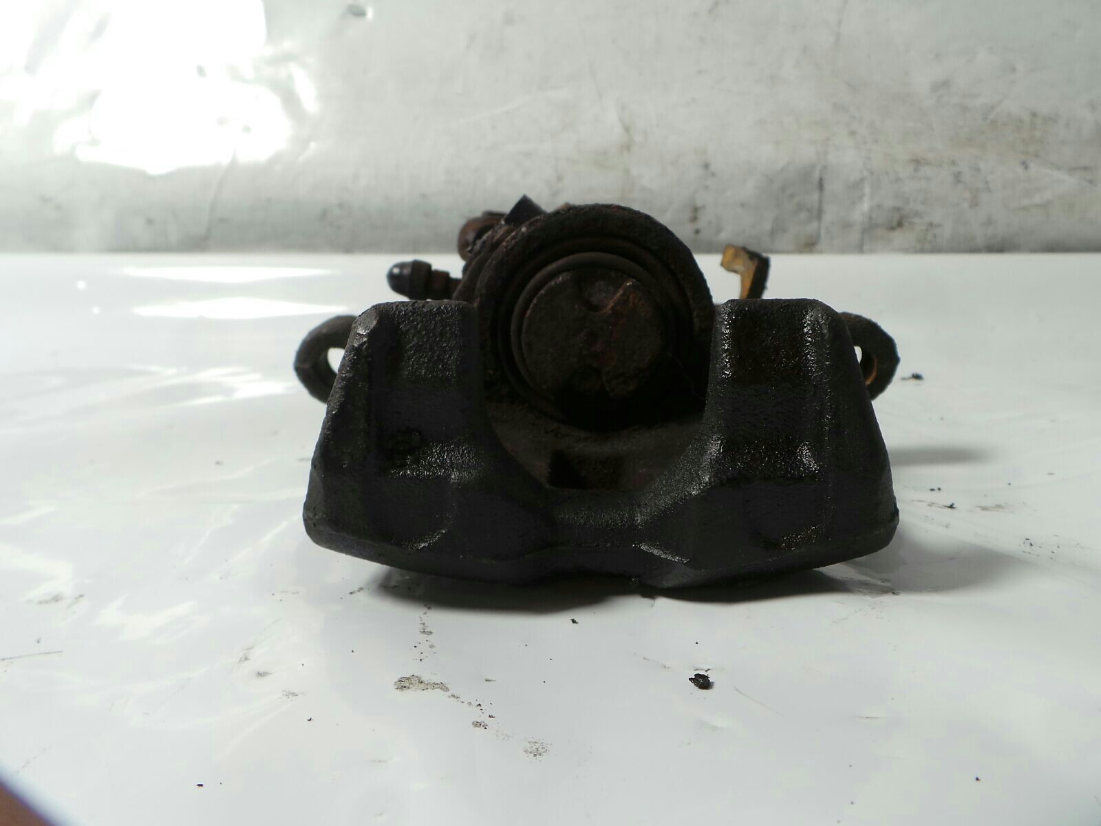 BRAKE CALIPER Mazda 6 2002 To 2007 PASSENGERS SIDE REAR N/S/R &