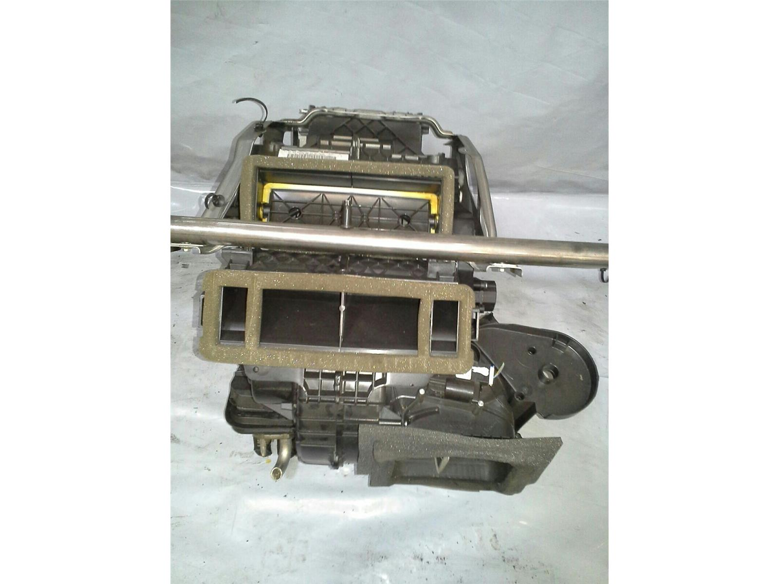 Ford Focus 2011 To 2014 Heater Unit Diesel Manual For Sale From Frame Matrix Blower And 5158613