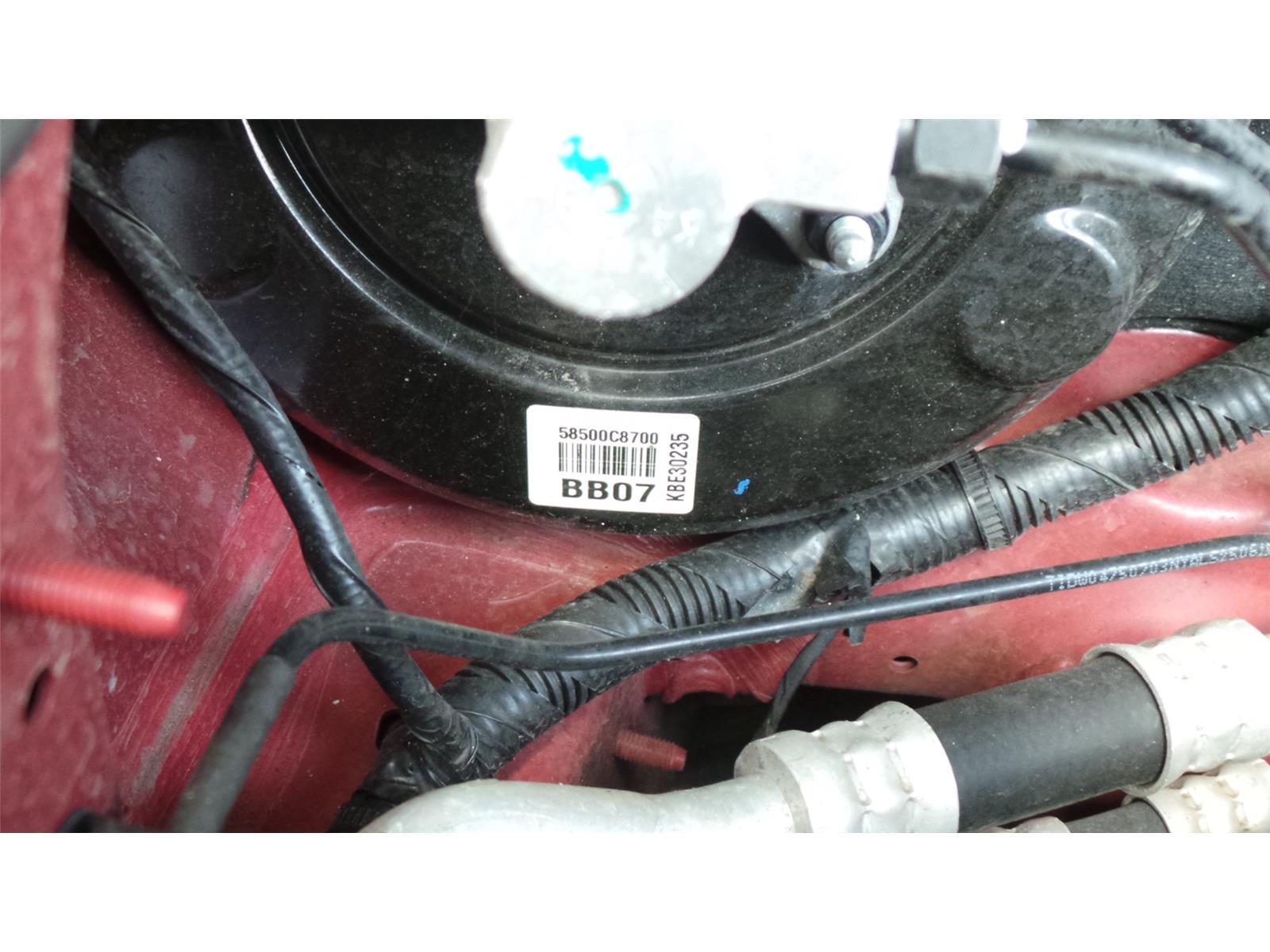 hyundai i20 2015 on brake master cylinder and servo petrol manual rh motorhog co uk hyundai i10 manual 2015 hyundai i10 manual 2015