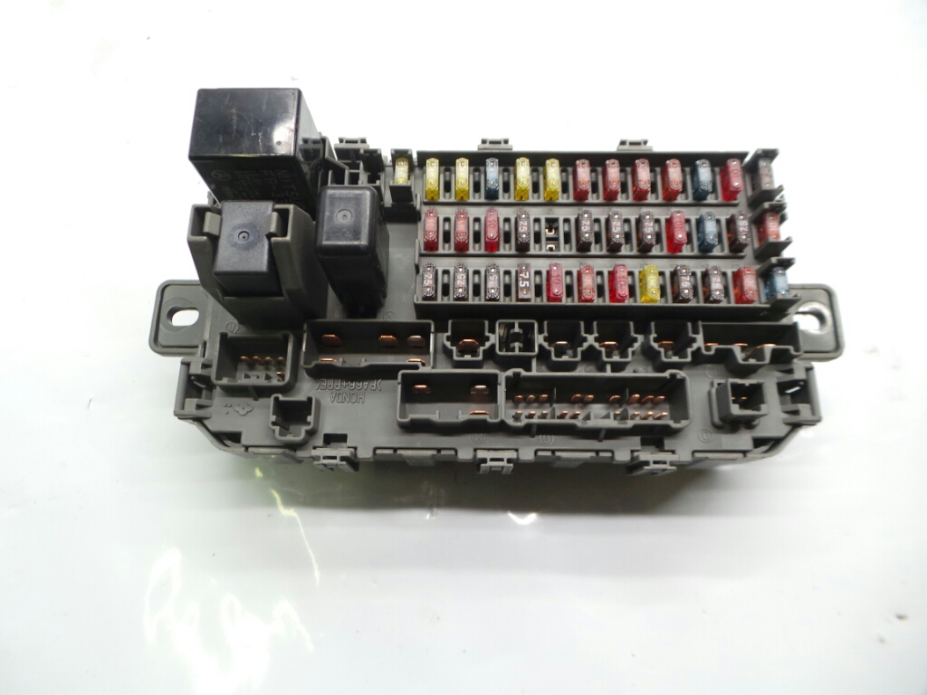 ... 1998 Honda CR-V Fuse / Relay Box 38600-S10-003 - Warranty ...