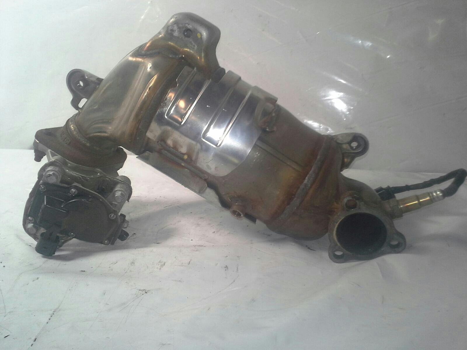 Kia Sorento 2012 To 2014 Exhaust Particulate Filter Diesel Fuel Dpf Kx 2 Sat Nav 4wd 22 5151136