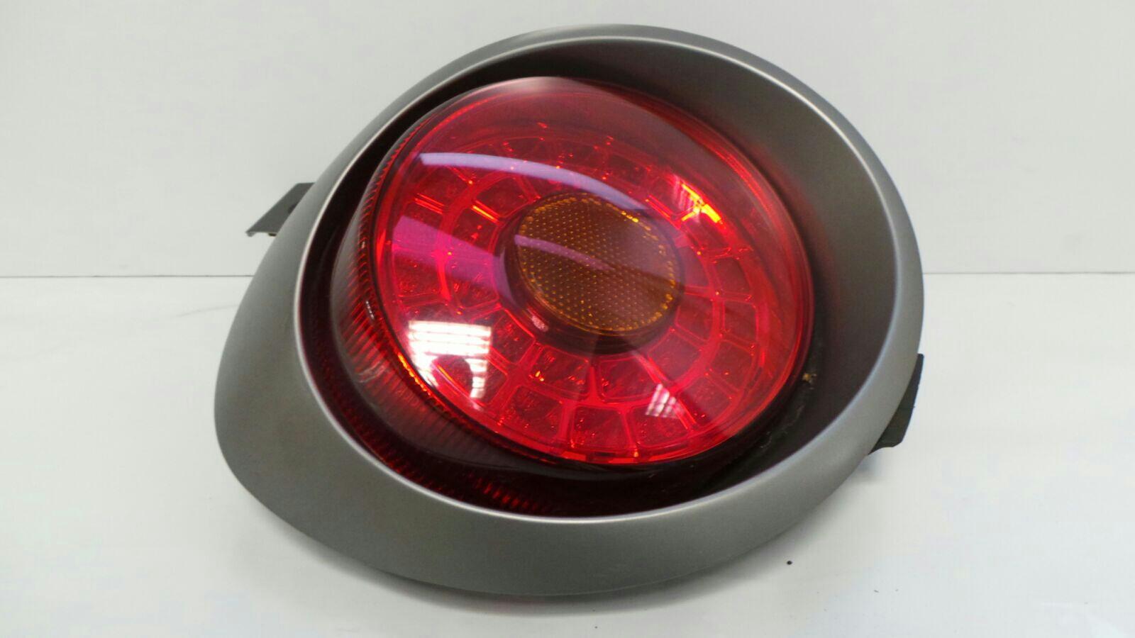 Alfa Romeo Mito 2008 To 2016 Lamp Assembly Rear Lh Petrol Manual Tail Lights Light 08 16 3 Door Hatch Passenger 5193878
