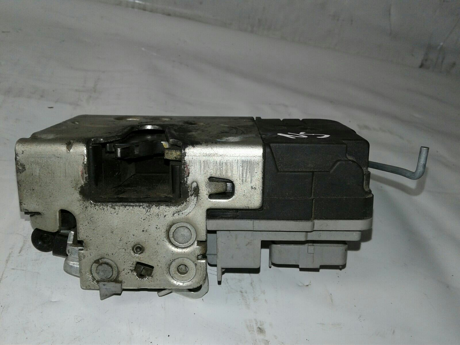 Peugeot 206 1998 To 2009 Door Front Central Locking Solenoid Lh Fuse Box Lock 2006 Passenger Actuator 5196318