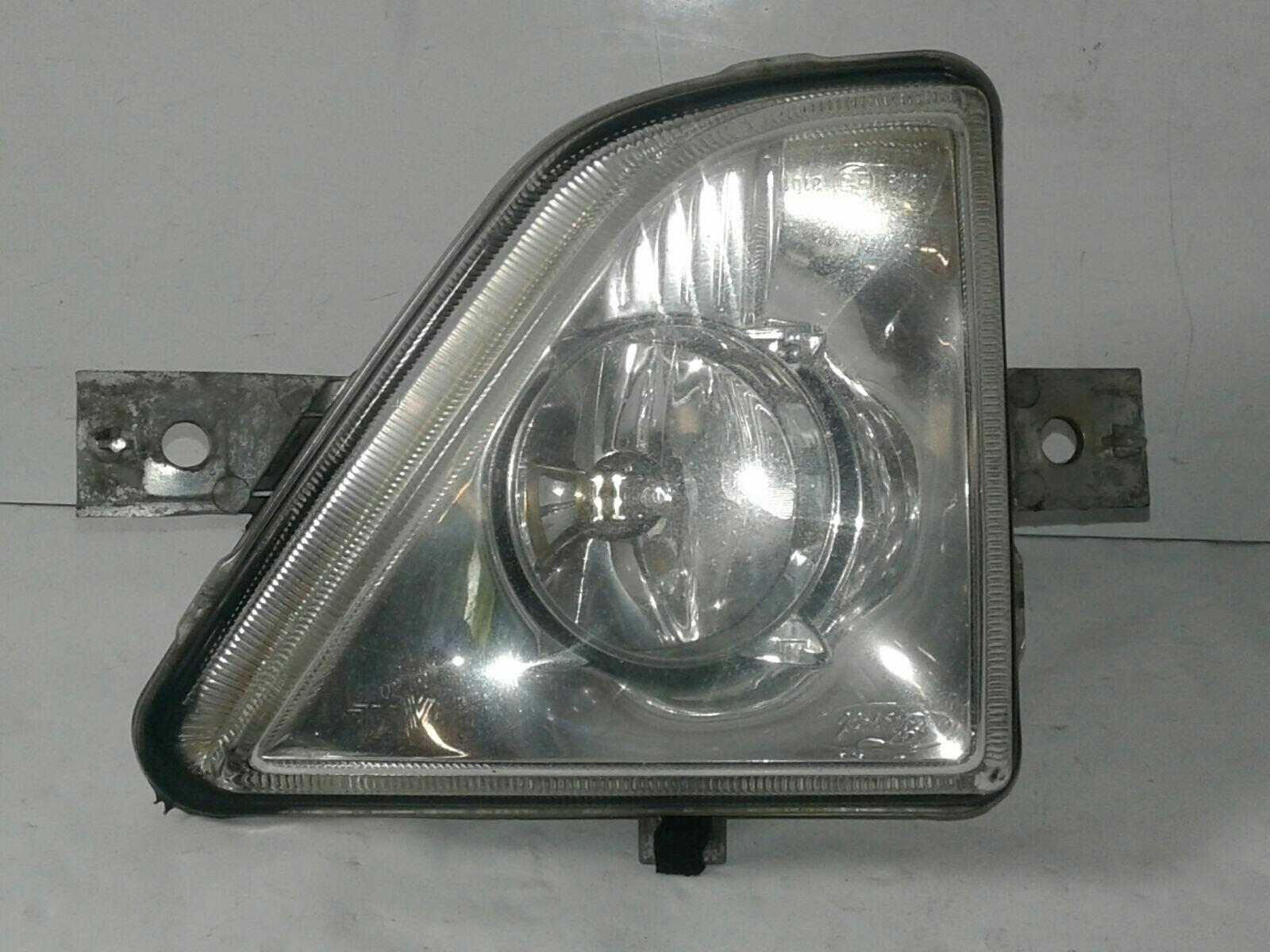Ford Ka Passengers Front Fog Light Warranty