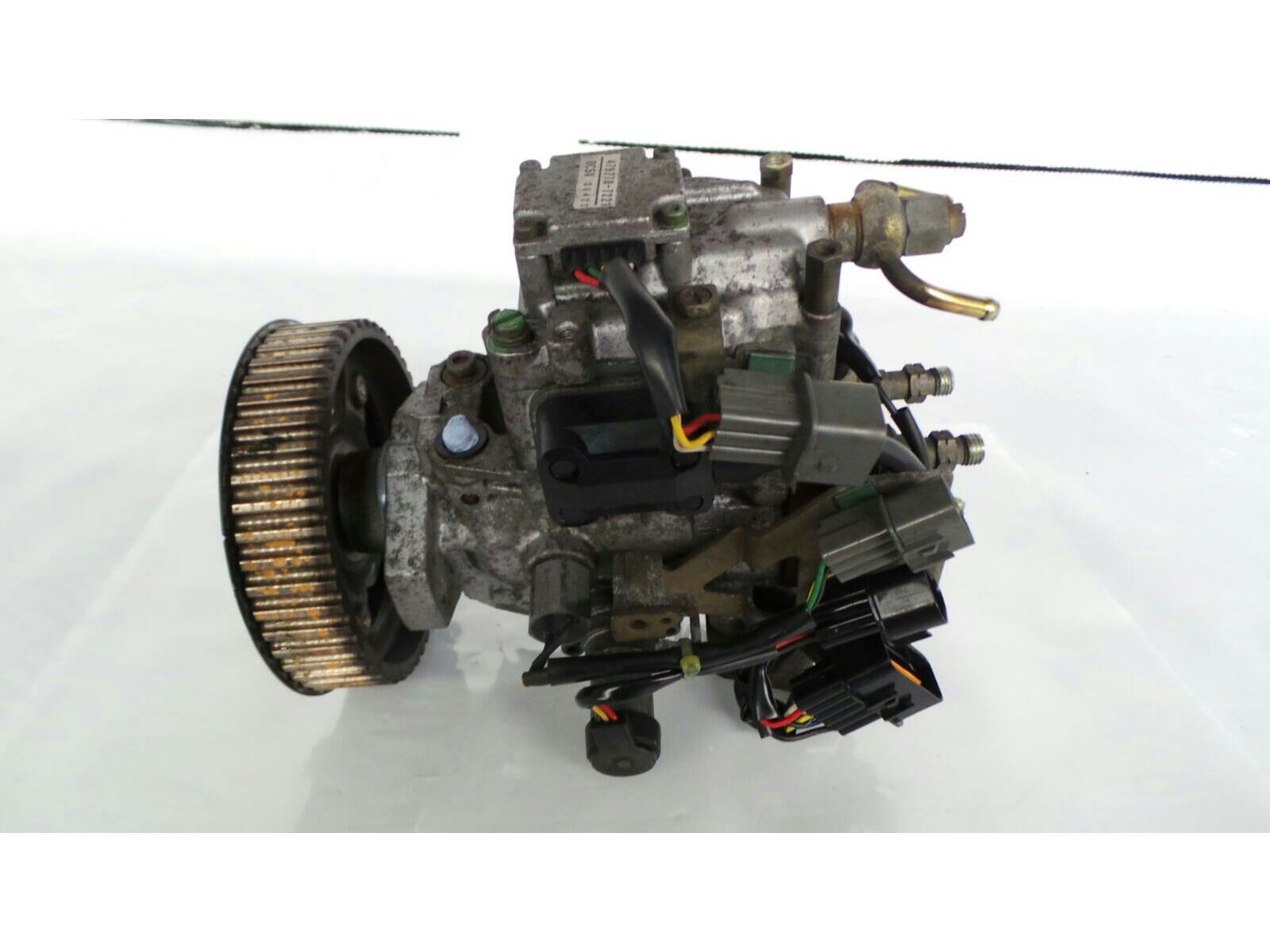 FUEL INJECTION PUMP 1991-2001 Mitsubishi Shogun GLX 2.5 4D56 & WARRANTY  7295442
