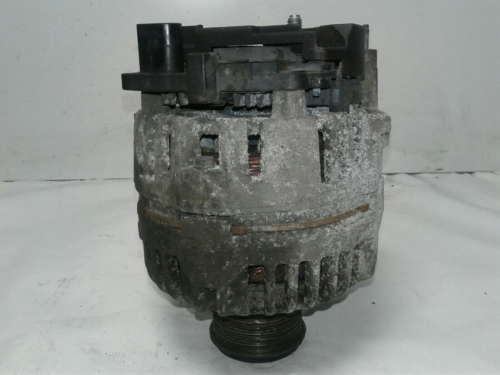 skoda fabia 2000 to 2007 alternator diesel manual for sale from rh motorhog co uk Jeep Alternator Wiring Diagram Delco Alternator Wiring Diagram