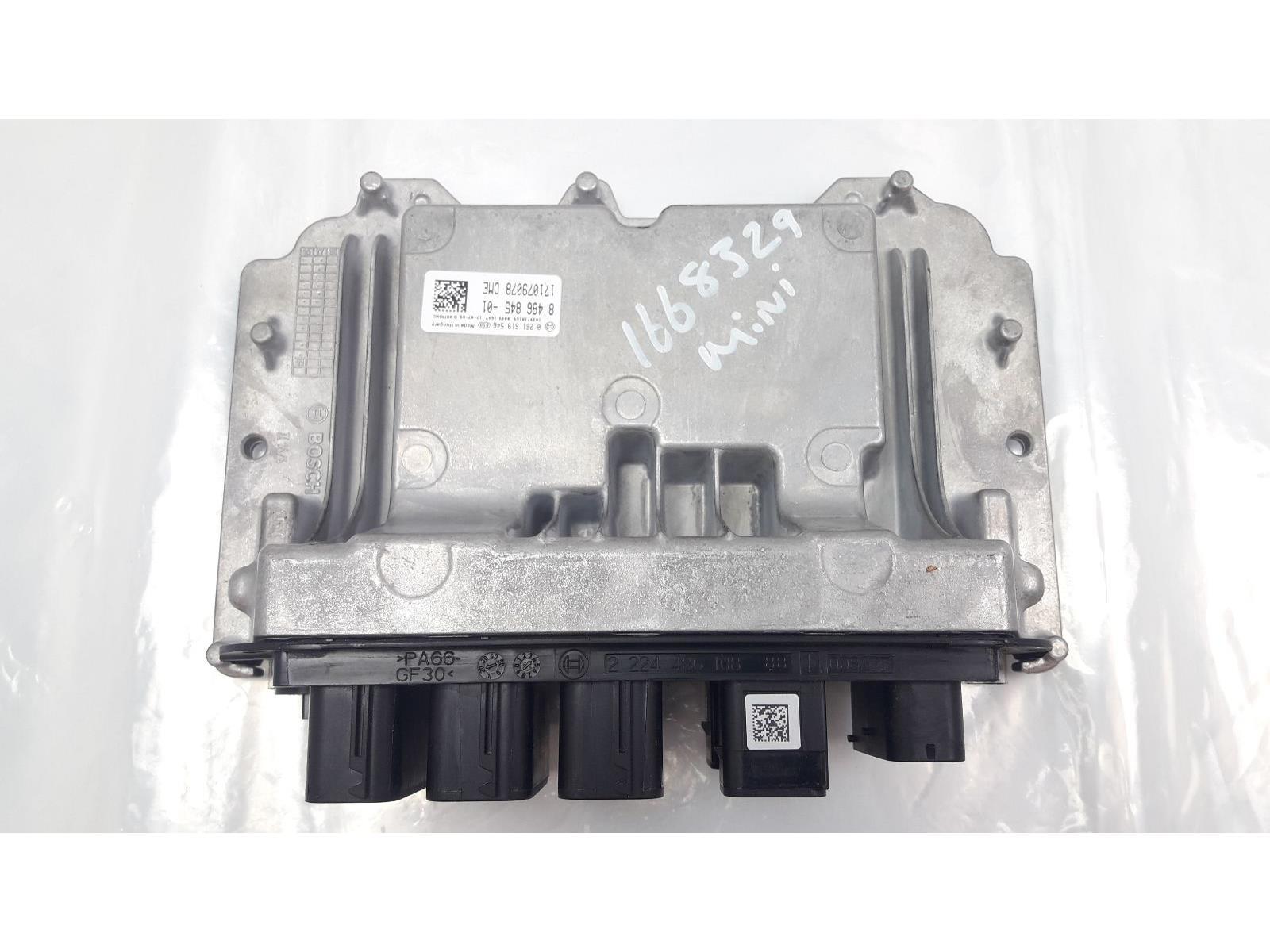 MINI Mini 2014 On ECU Engine (Petrol / Automatic) for sale