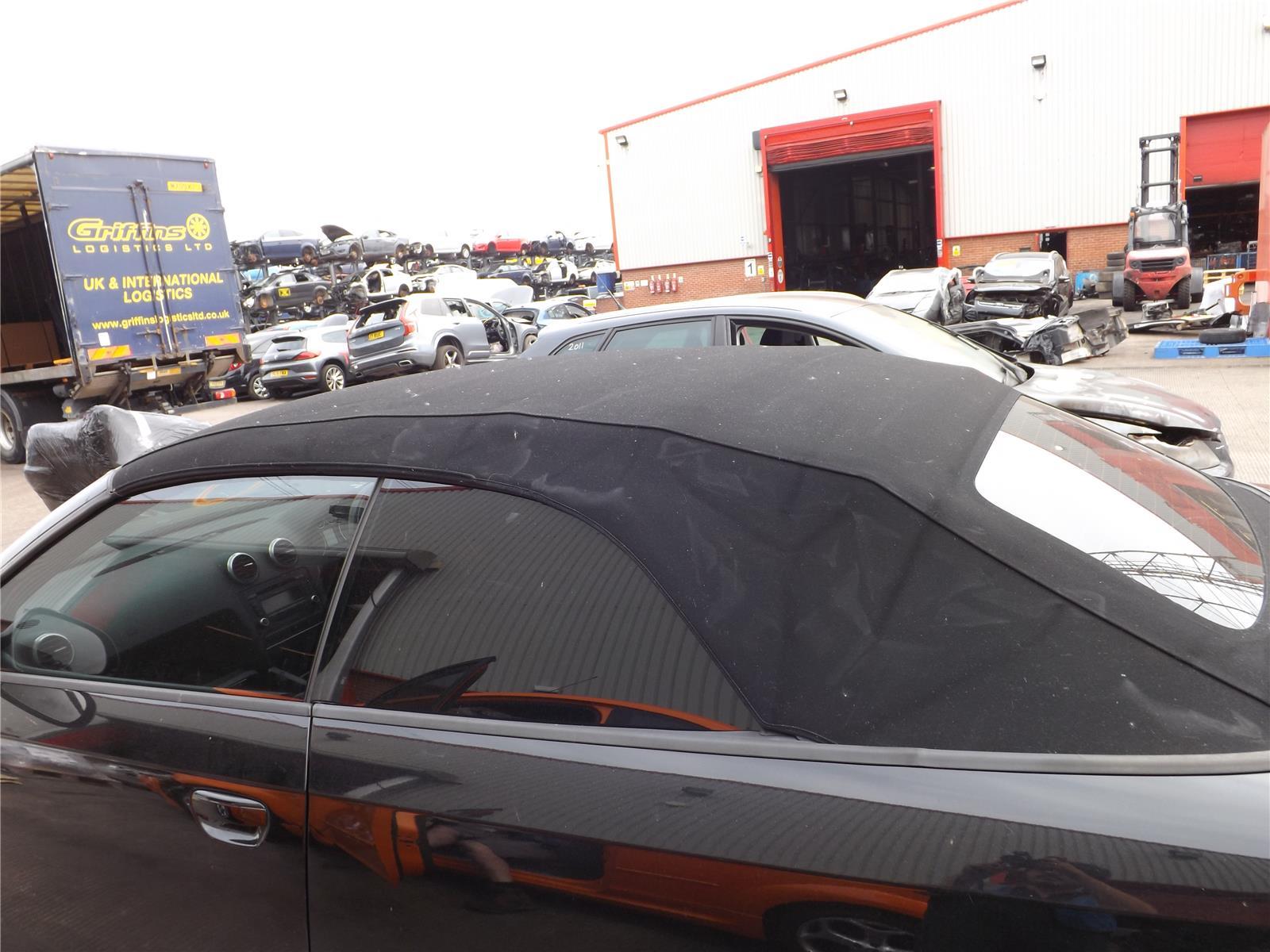 audi a3 convertible manual roof