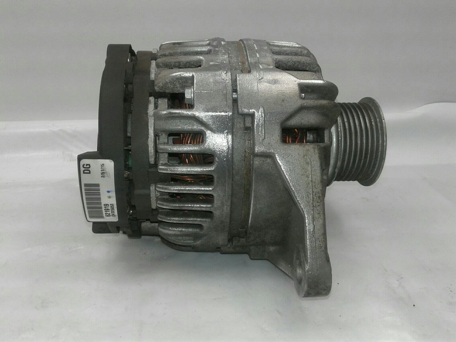 fiat ducato 1994 / 2006 f1ae0481c - alternator 621919 & warranty - 7367080