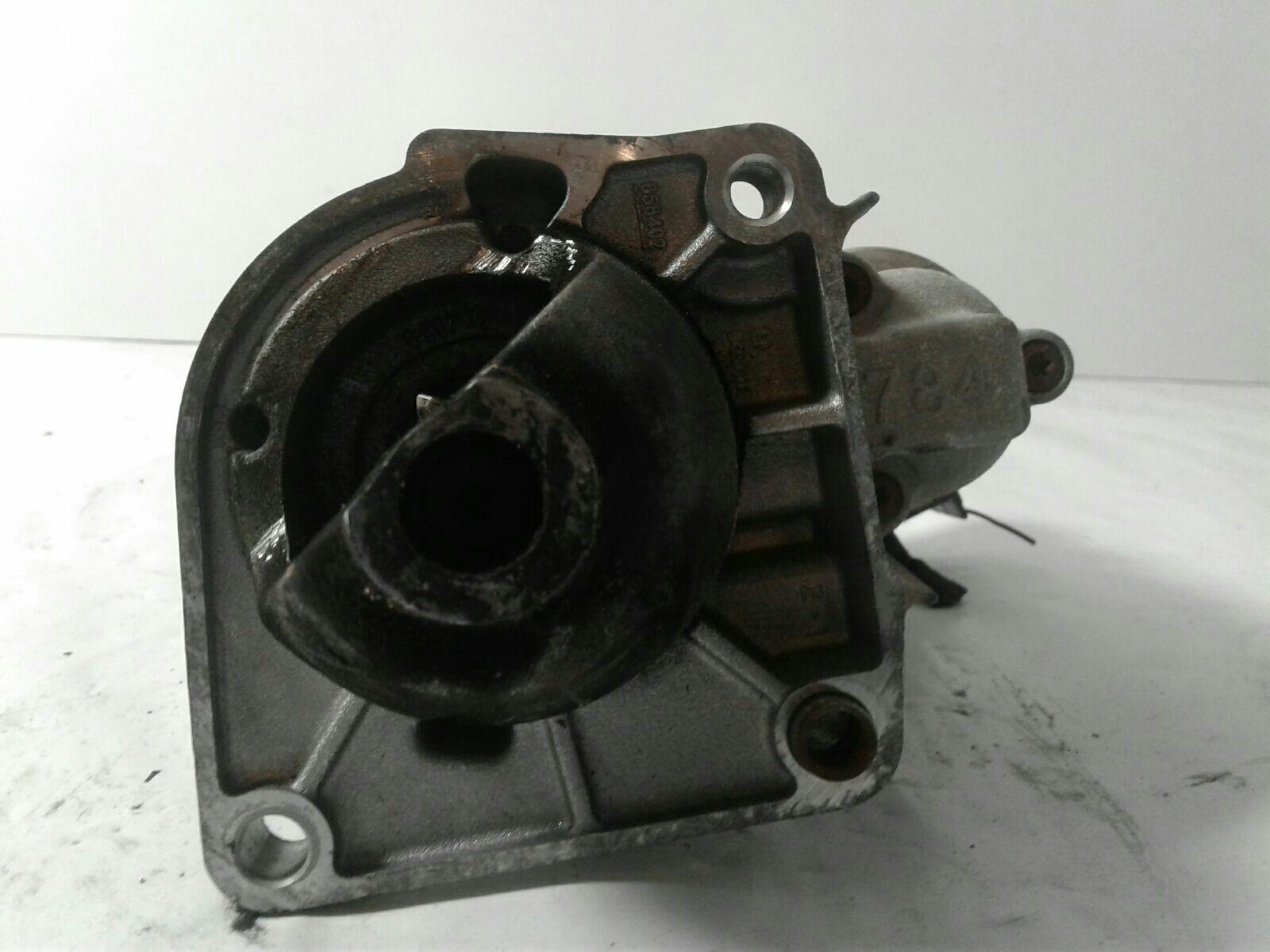 Ford Ka Starter Motor Abaa Abca Fp