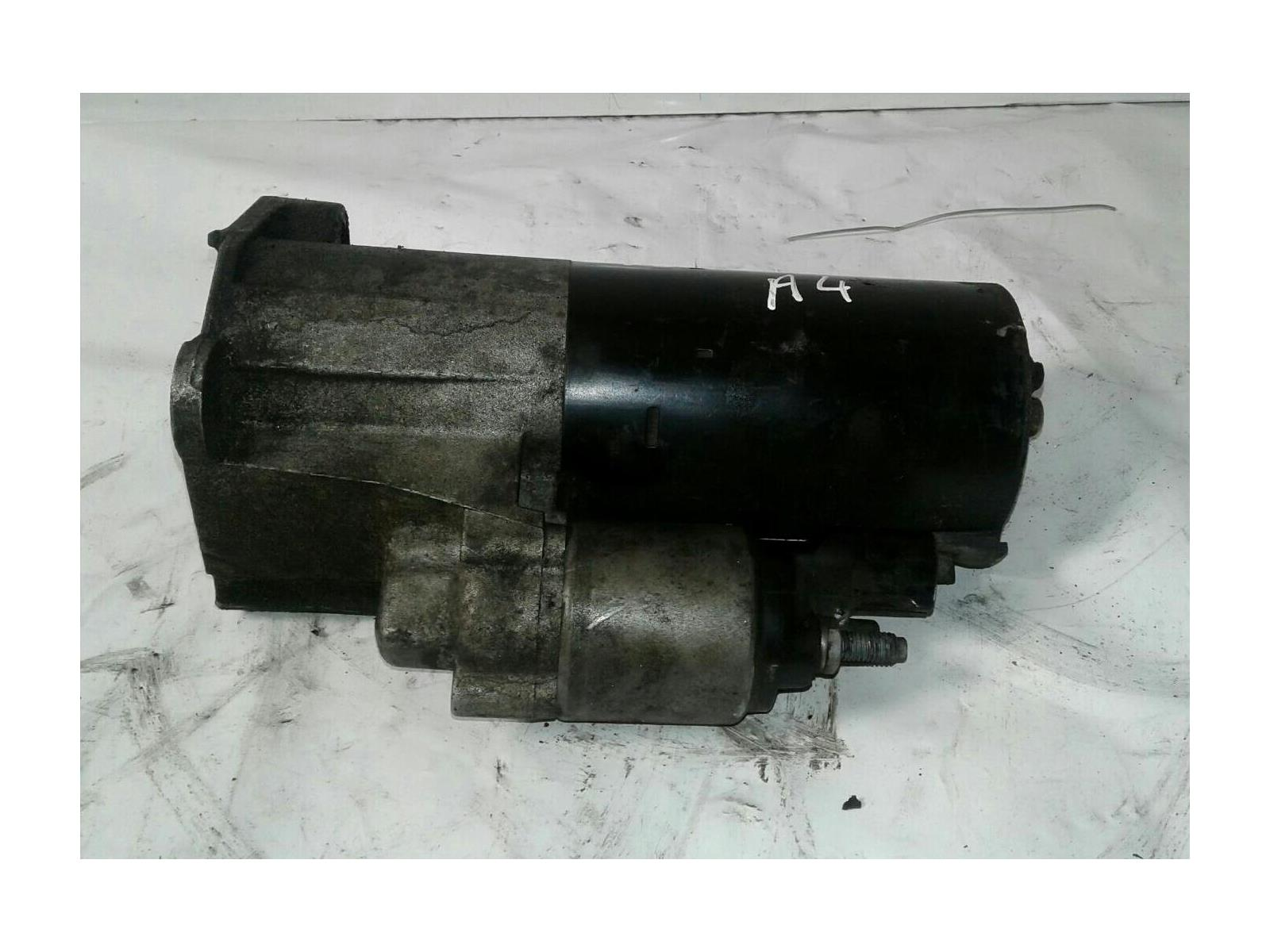 STARTER MOTOR Audi A4 2005 To 2008 2.0 Diesel Manual BRE & WARRANTY -  7337885