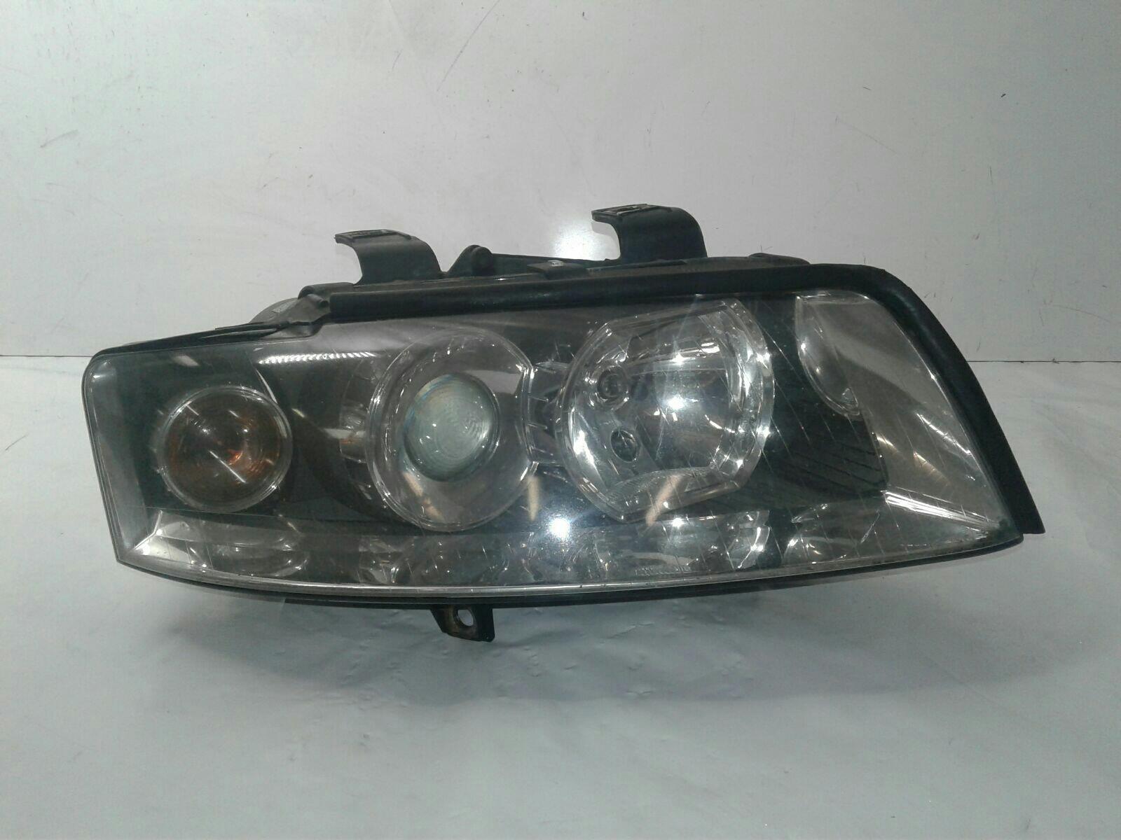 HEADLIGHT Audi A4 2001 To 2005 DRIVERS SIDE Headlamp & WARRANTY - 7343026