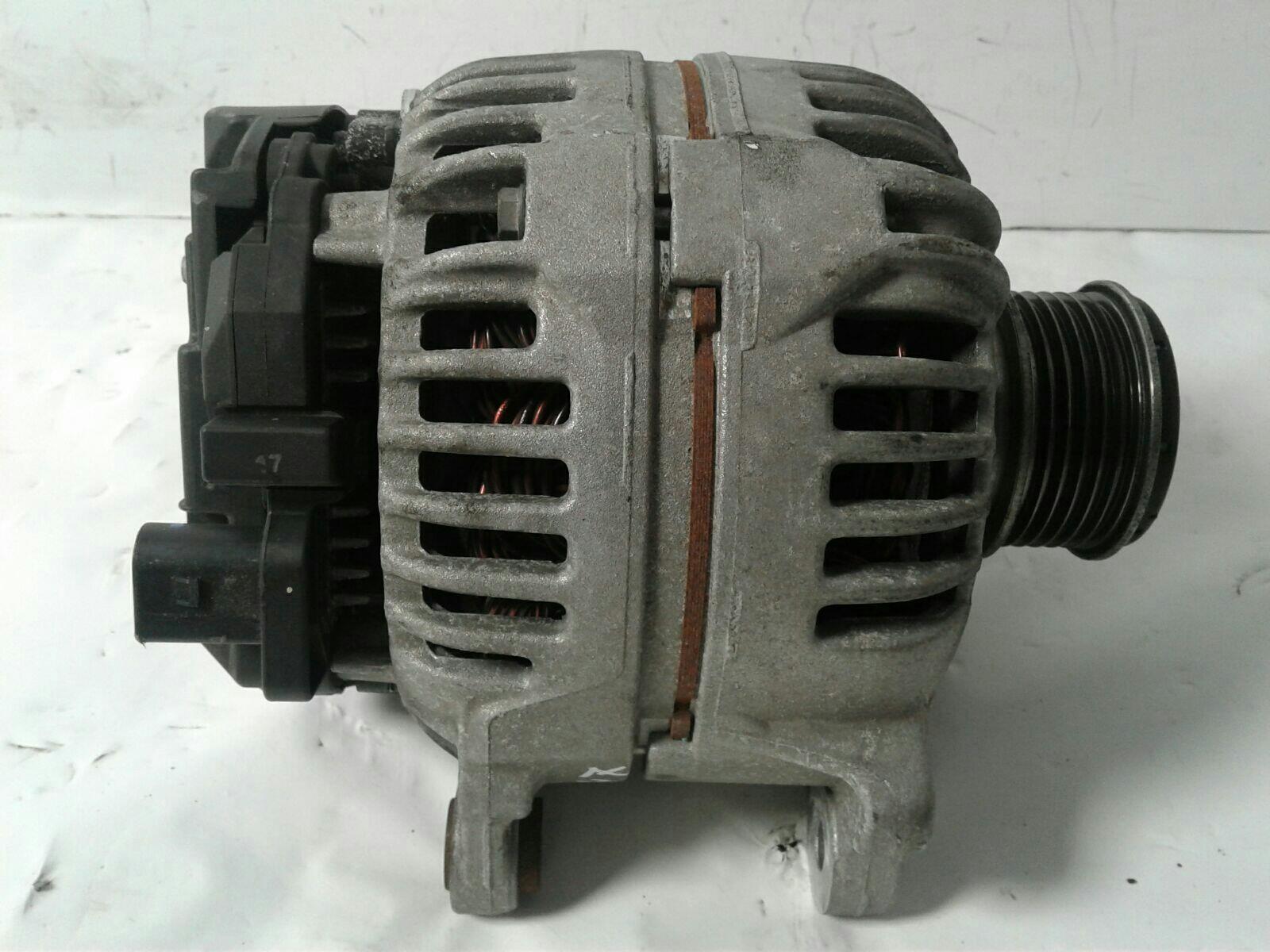 audi a3 2008 to 2013 alternator petrol manual for sale from rh motorhog co uk Audi A3 Owner Manual Audi A3 Owner Manual