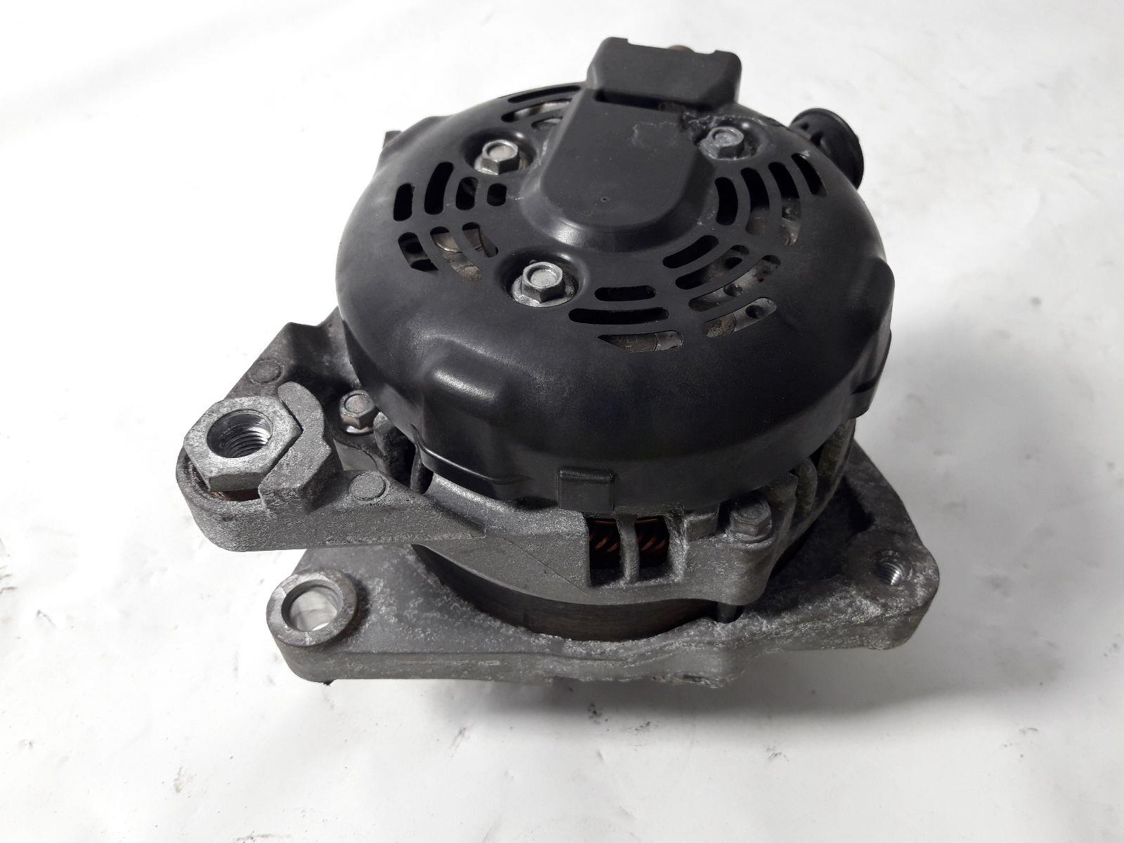 Toyota Yaris 2011 To 2014 Alternator Diesel Manual For Sale From Wiring Diagram Tr 14 1nd Tv Warranty 7321666