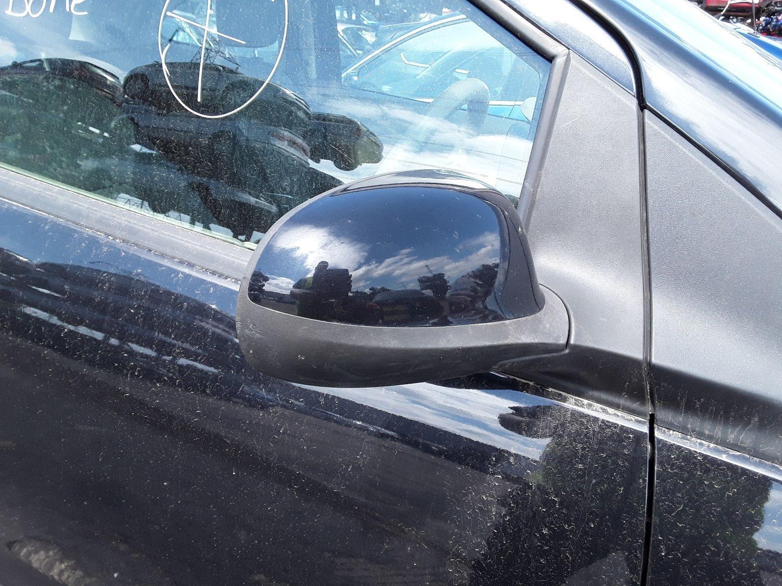 Ford Ka   Drivers Door Mirror Warranty