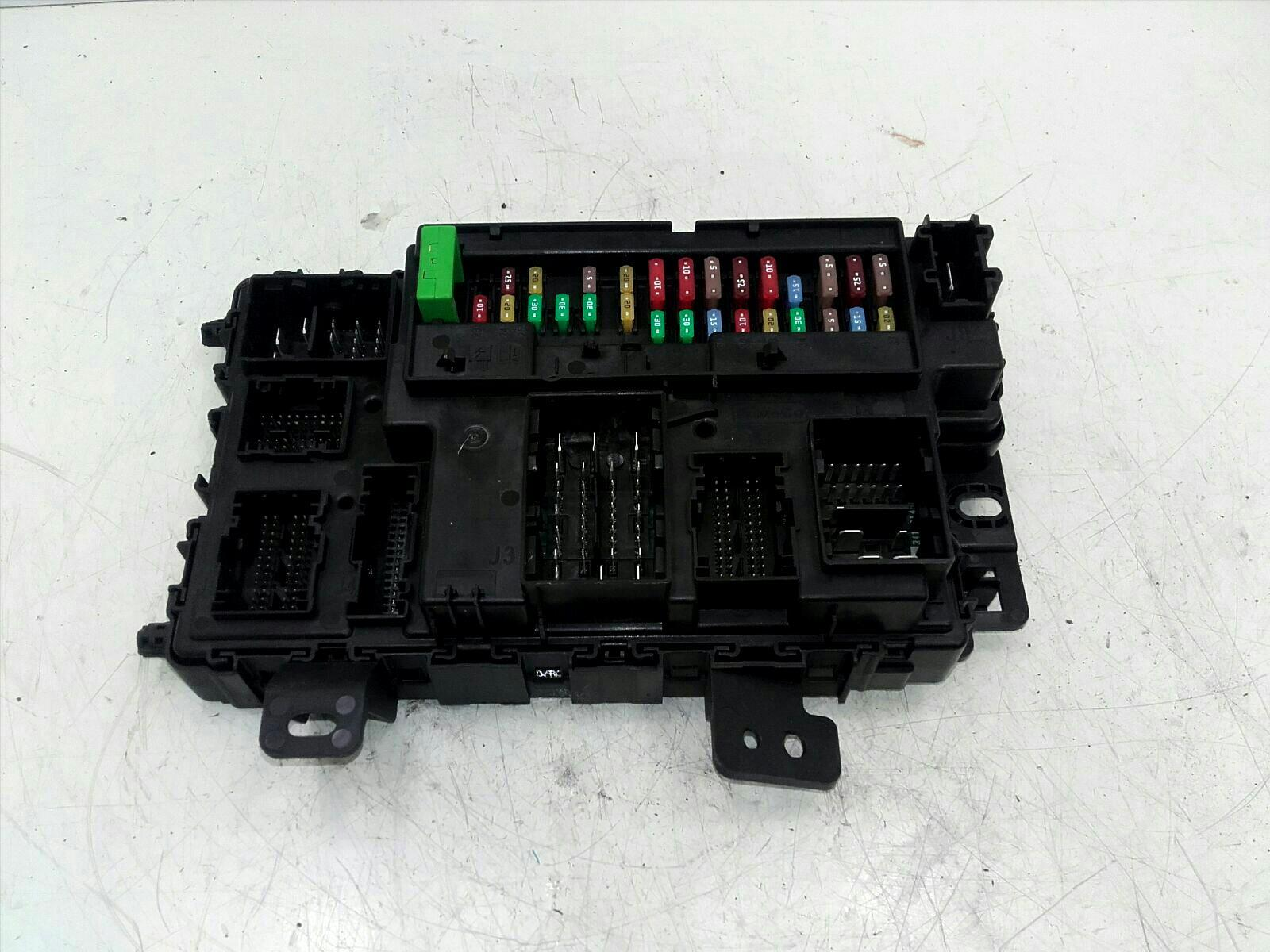 FUSE BOARD Ford Transit Custom MK8 12-2018 Diesel Fuse Box & WARRANTY -  7325455