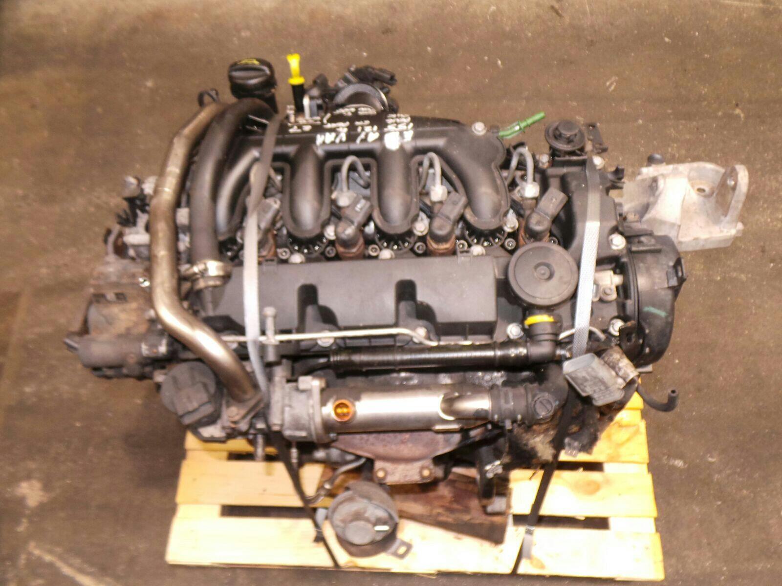 peugeot expert tepee 2007 on engine diesel manual for sale from rh motorhog co uk Engine Data Sheet Rhk Recovery