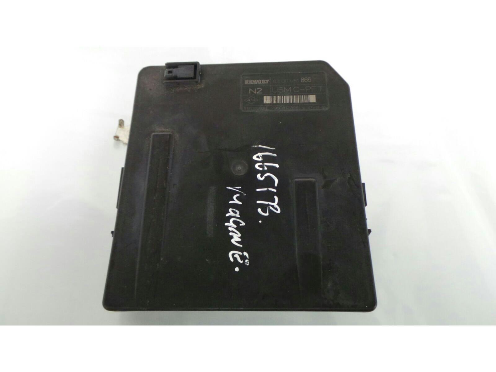Fccb Renault Megane 3 Fuse Box Diagram Wiring Resources